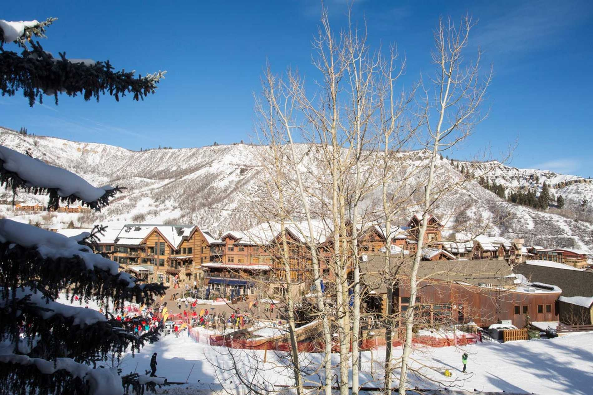 400 Wood Road 3102 Snowmass Village Photo 1