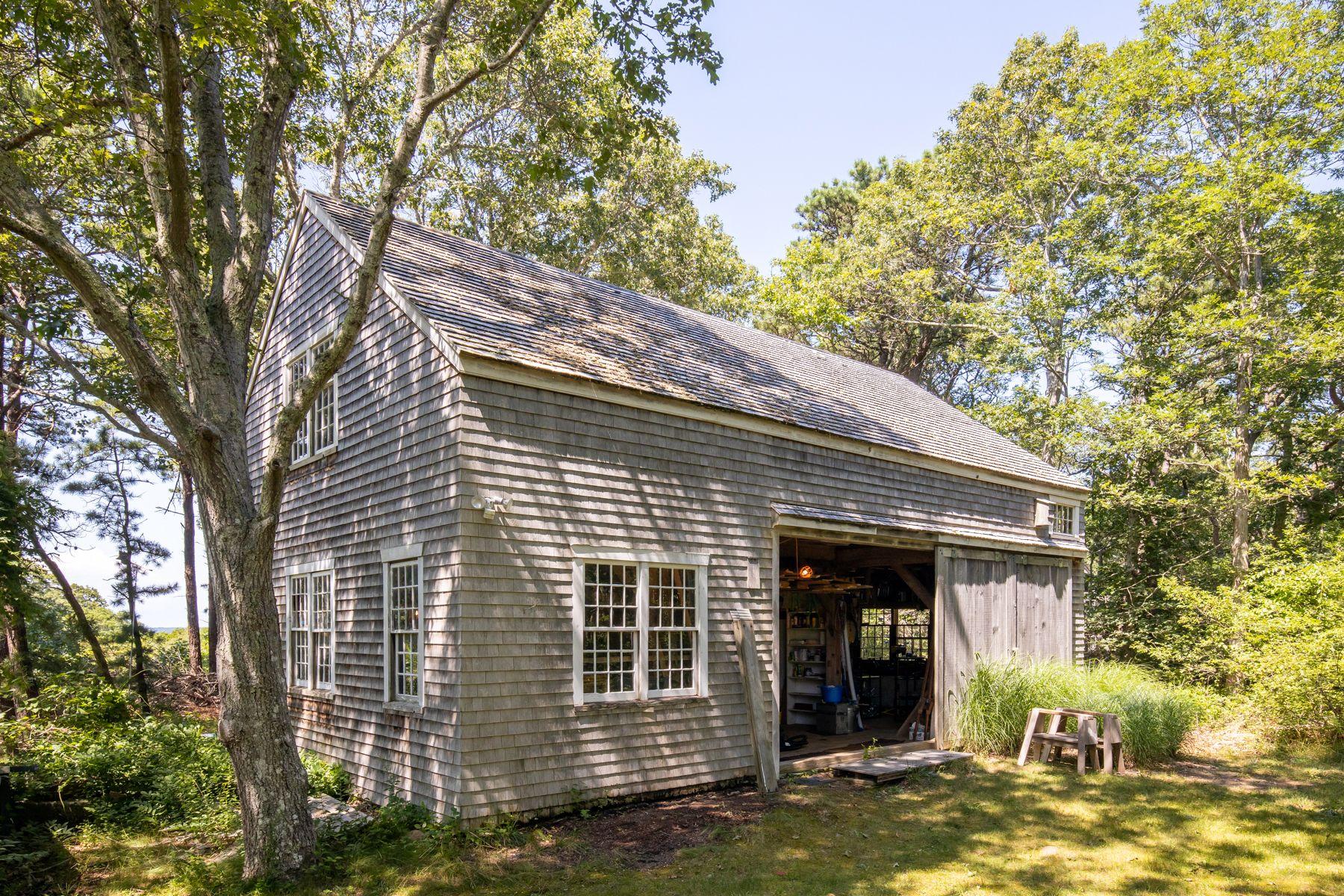 455 Herring Creek Road Vineyard Haven Photo 15