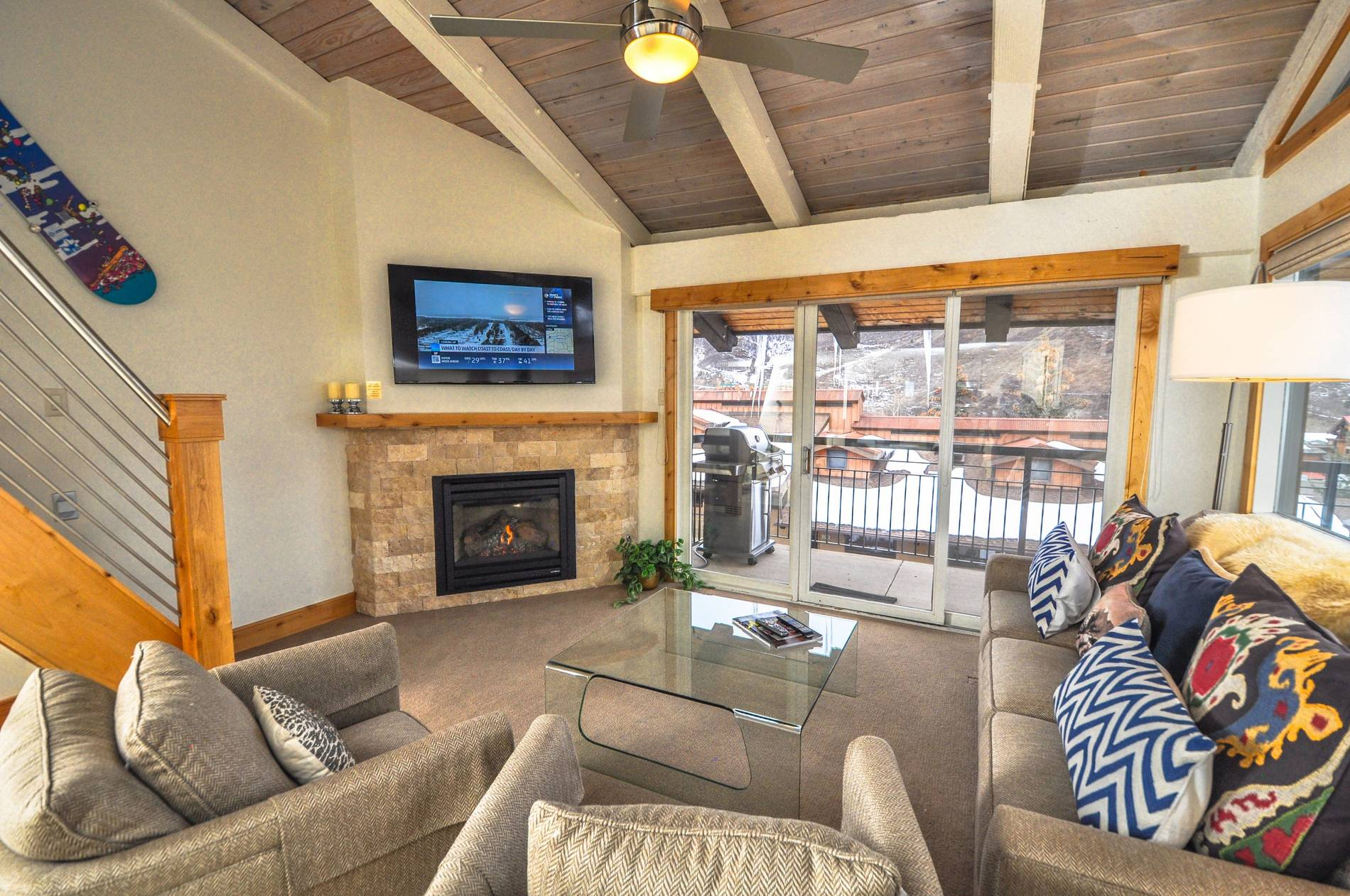 400 Wood Road 2307 Snowmass Village Photo