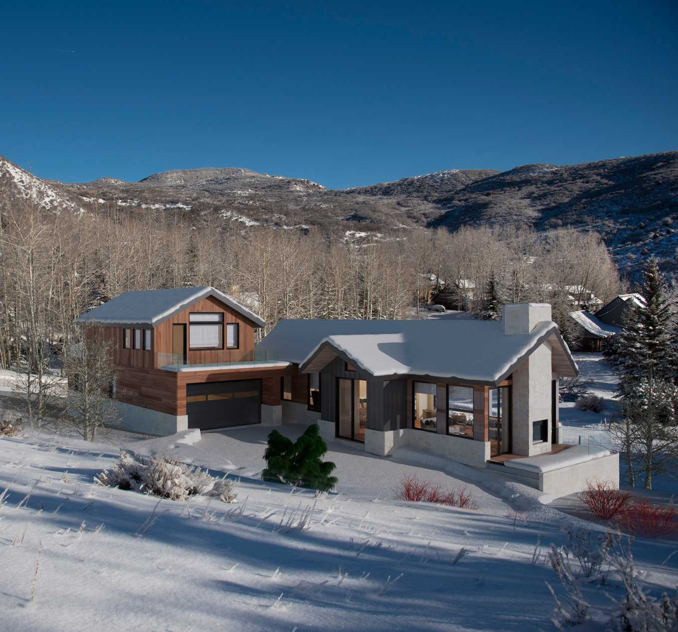 TBD Spur Ridge Road Snowmass Village Photo 1