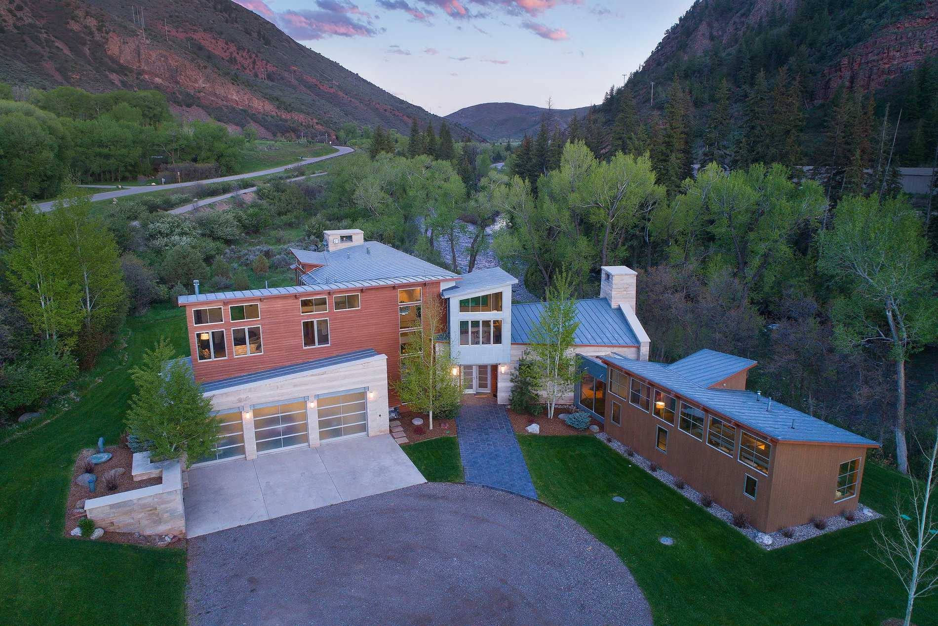 2556 Lower River Road Snowmass Photo 30