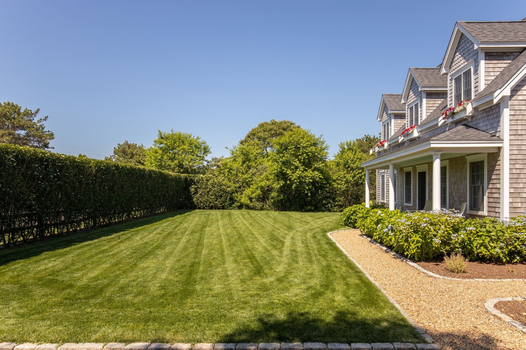 13 Brushy Lane  Edgartown Photo 23