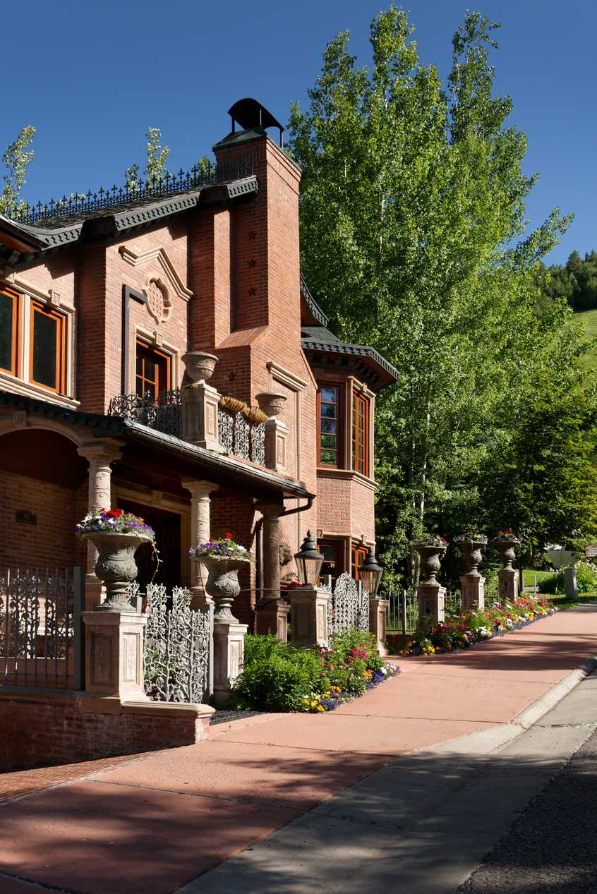 918 S Mill Street A Aspen Photo 37
