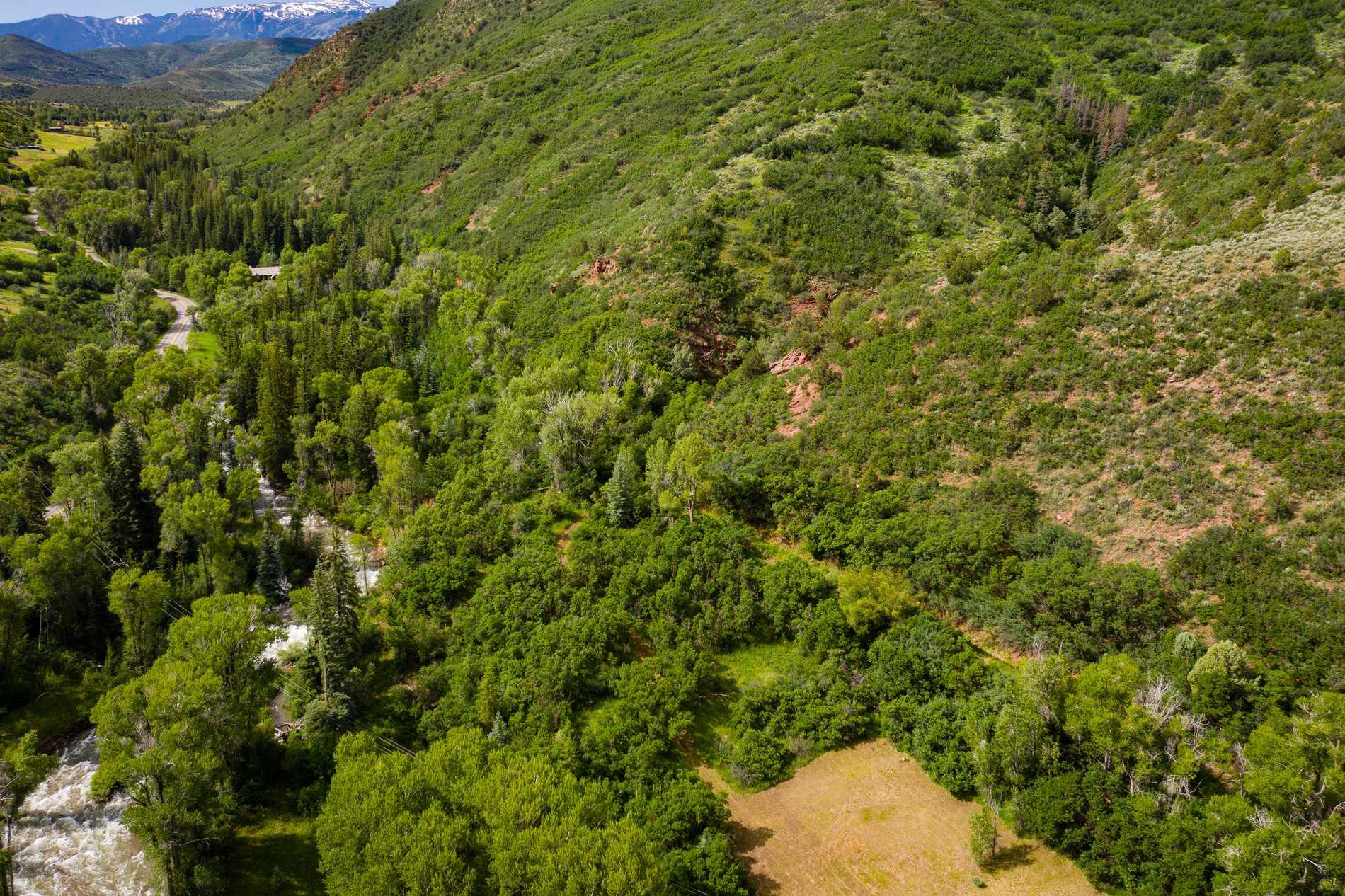 TBD Snowmass Creek Road Snowmass Photo 11