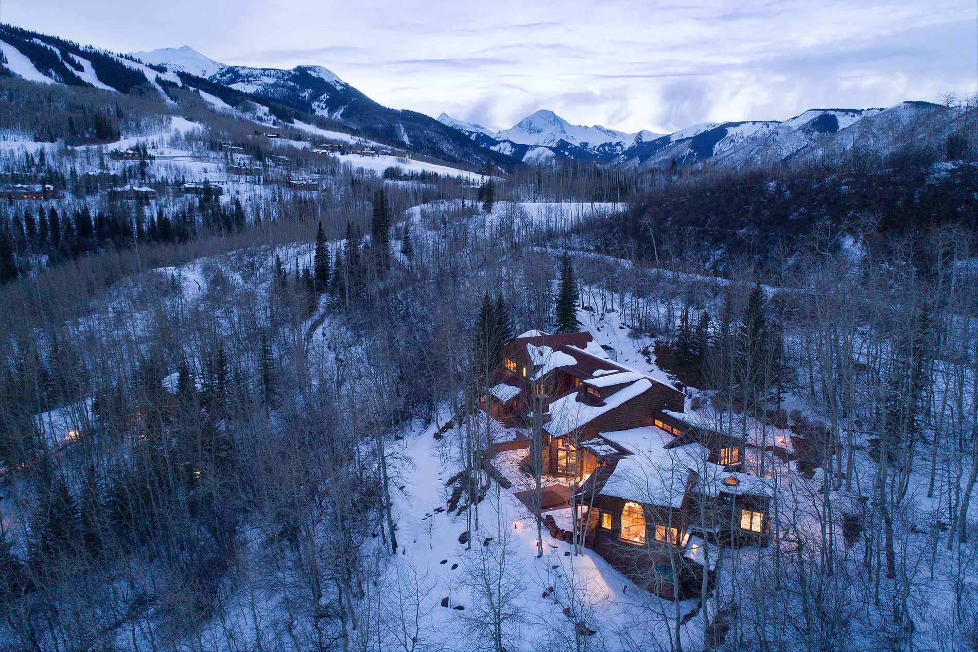 320 Ridge of Wildcat Snowmass Village Photo 16
