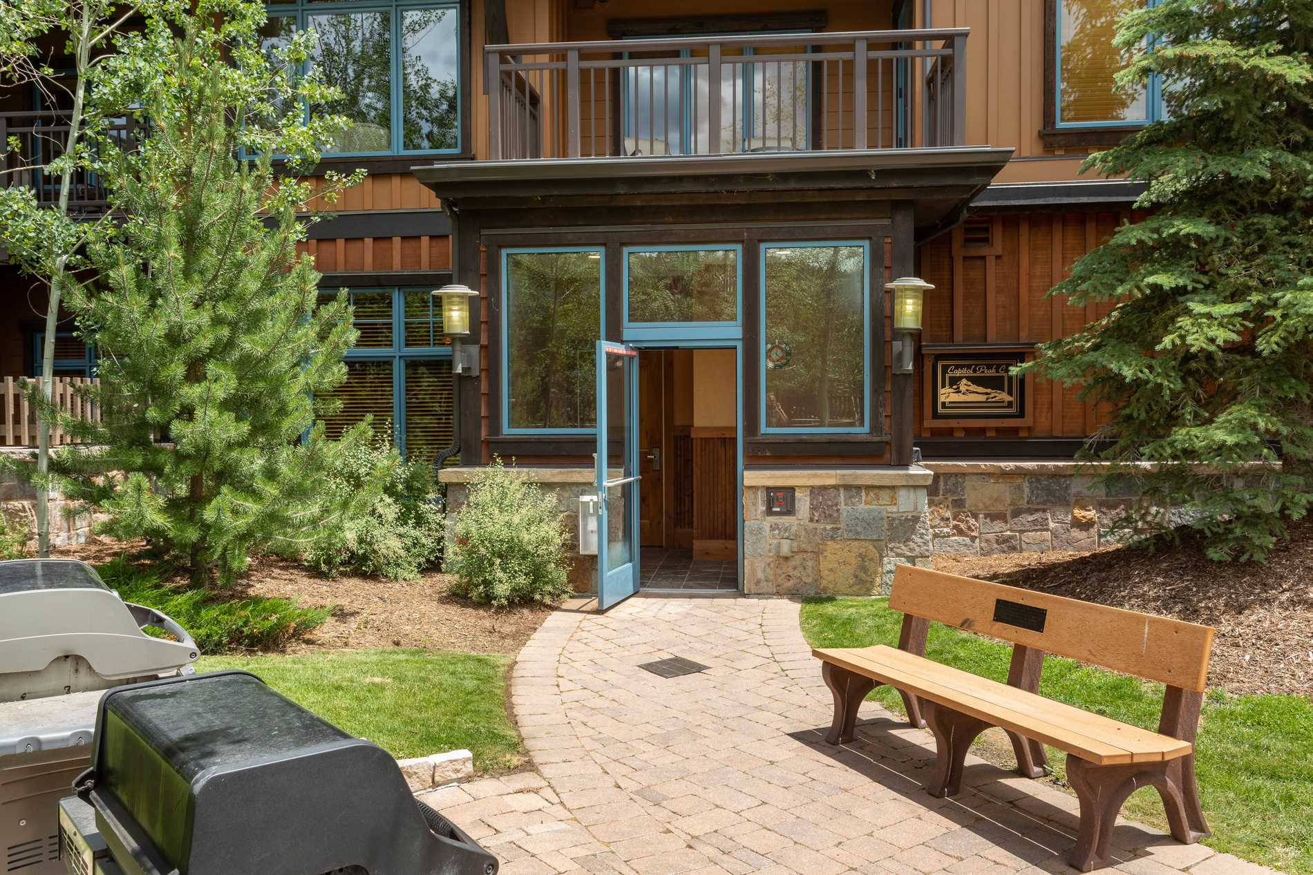 60 Carriage Way, 3031 Snowmass Village Photo 2