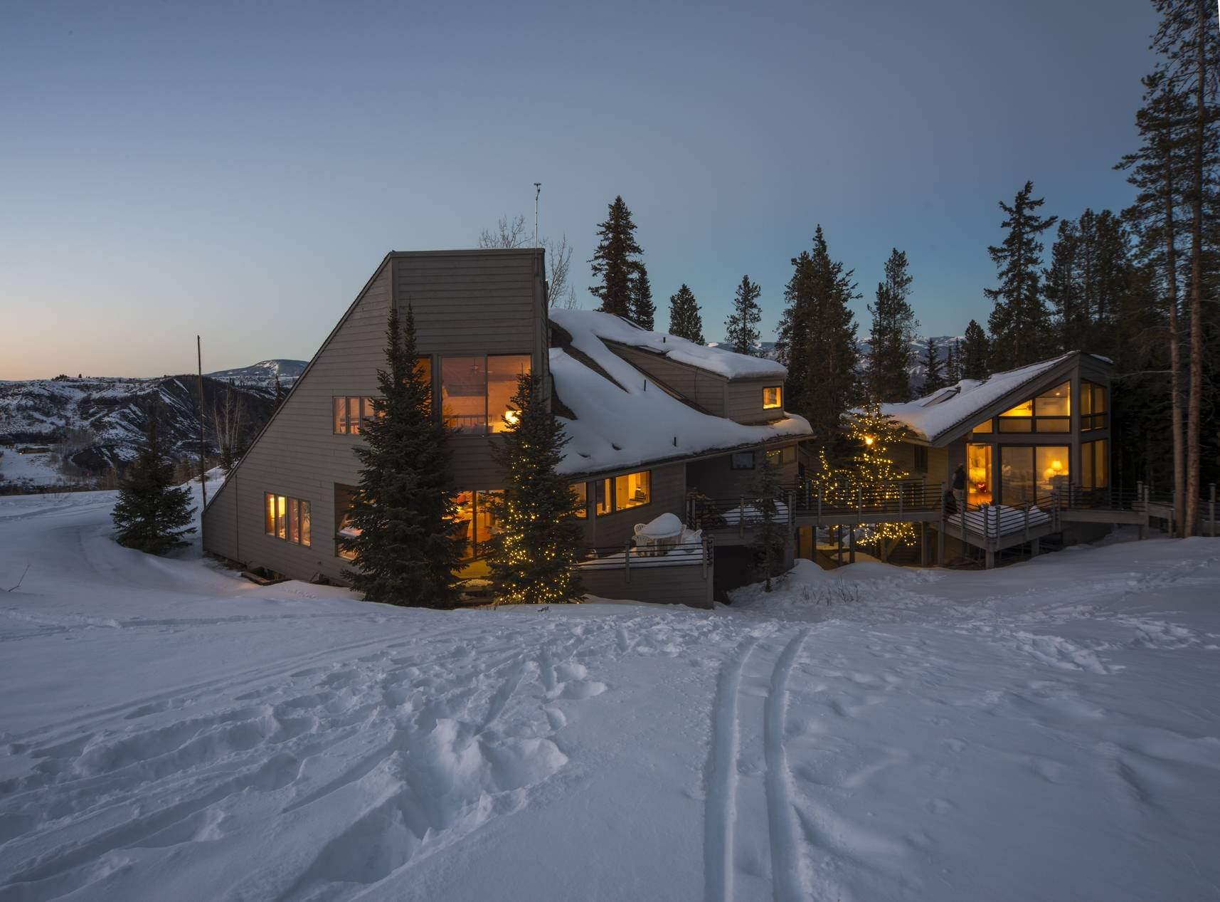 85 Pine Lane Snowmass Village Photo