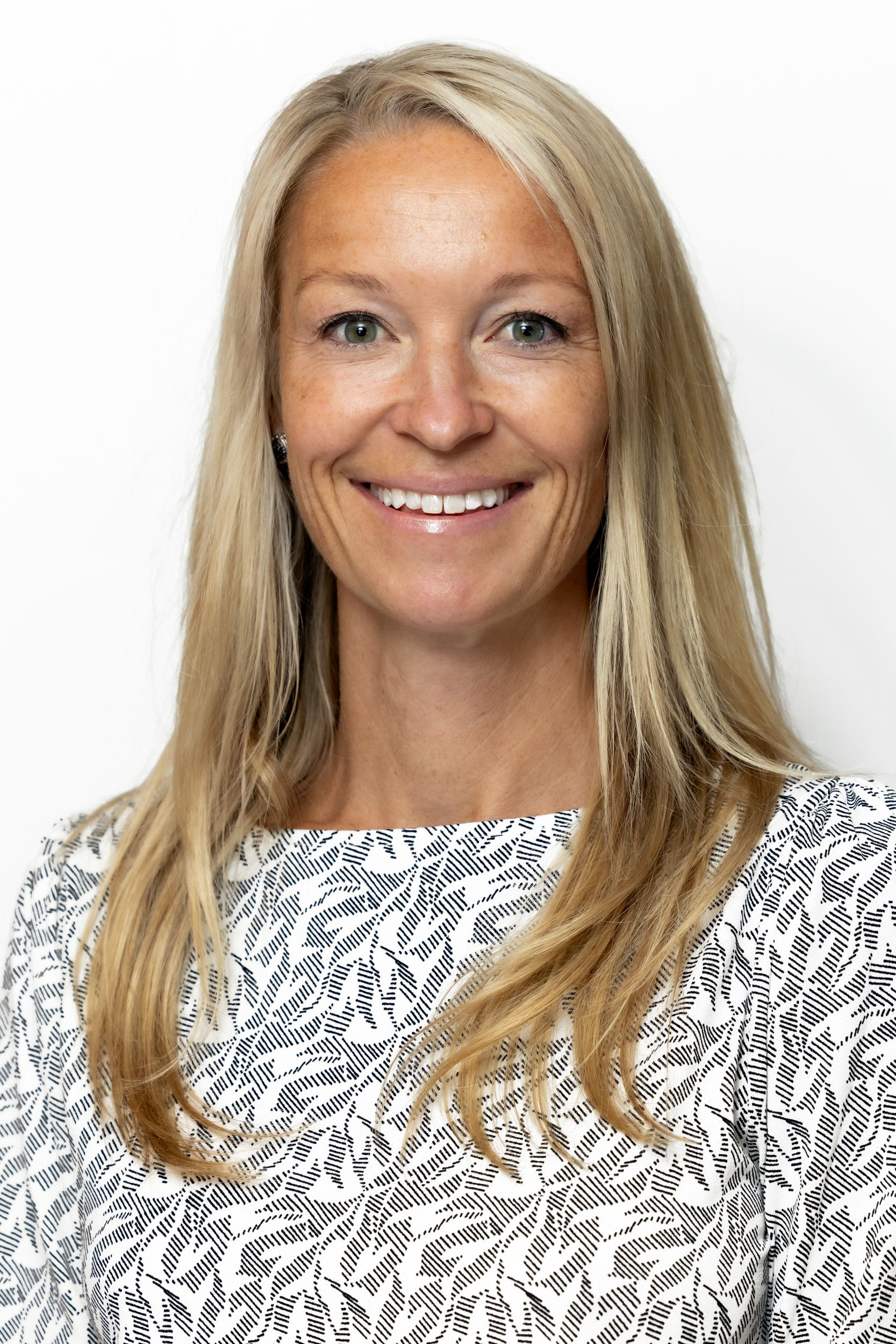 Alyssa Halisky  broker headshot picture