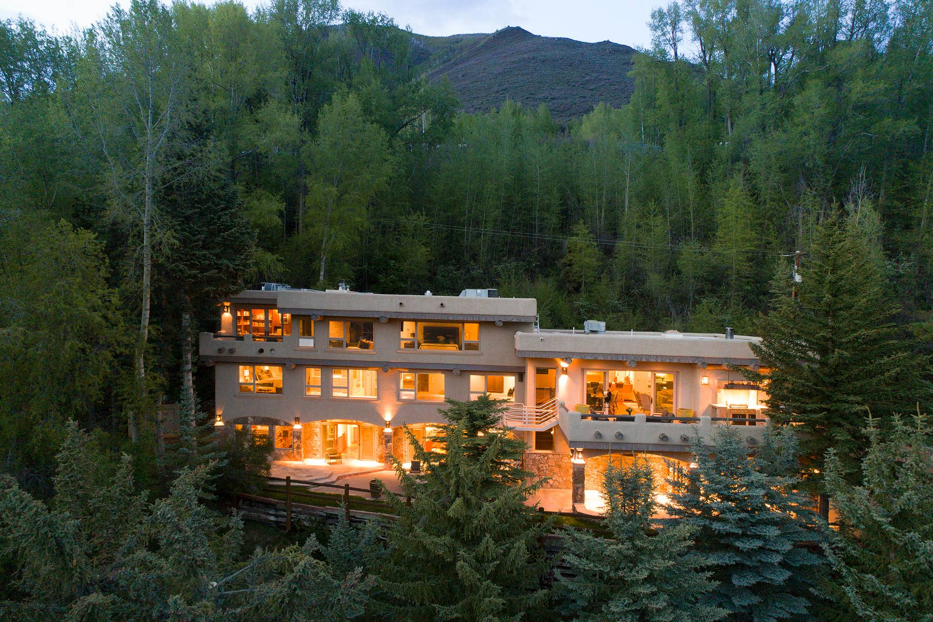 1128 Red Mountain Road Aspen Photo 3
