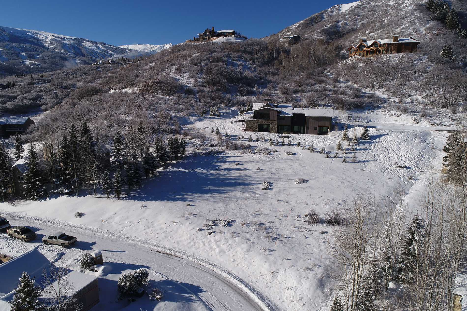 TBD Spur Ridge Road Snowmass Village Photo 24