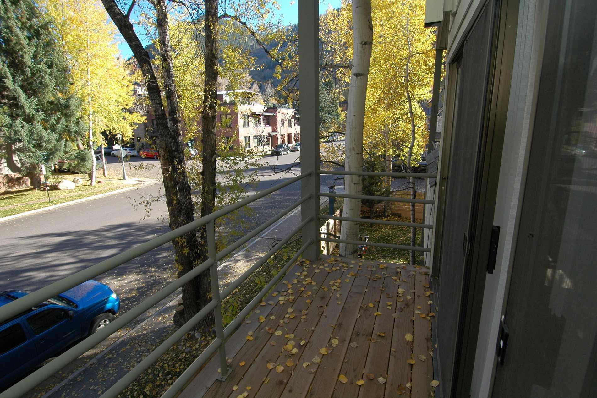 311 S. Aspen Street Unit 6 Aspen Photo 1