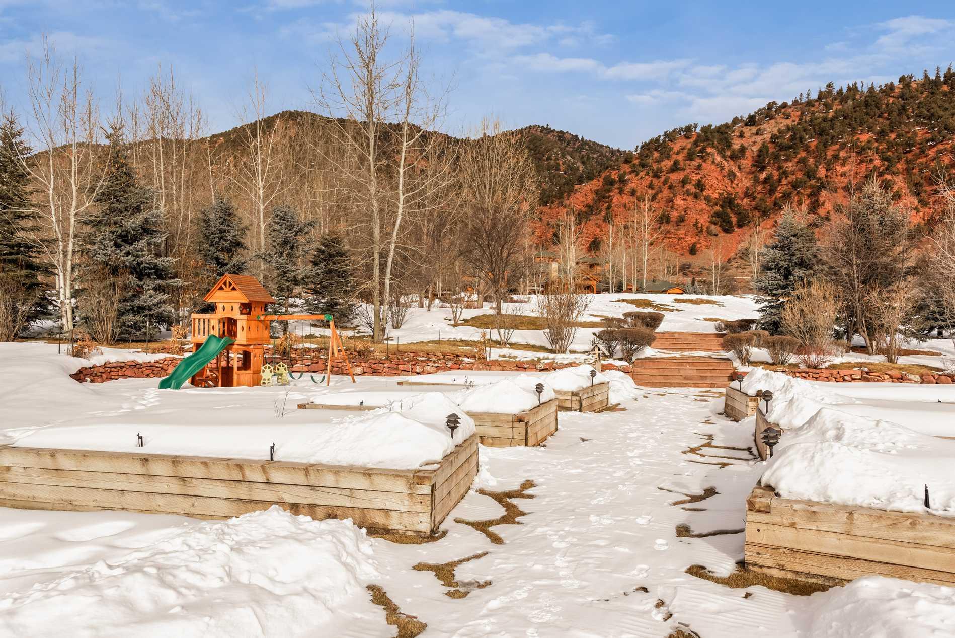 50 E River Ranch Road Snowmass Photo 10