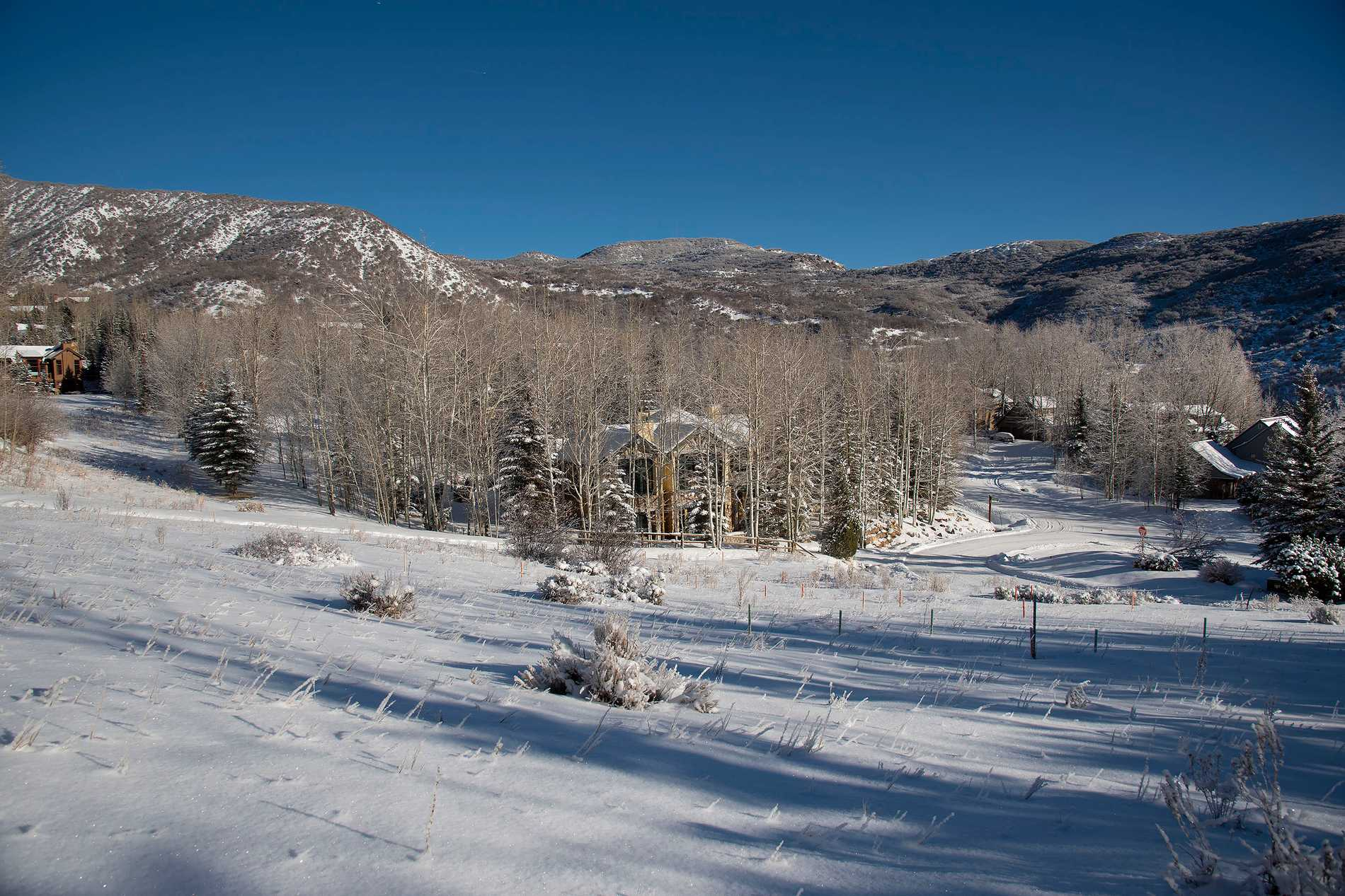 TBD Spur Ridge Road Snowmass Village Photo 34