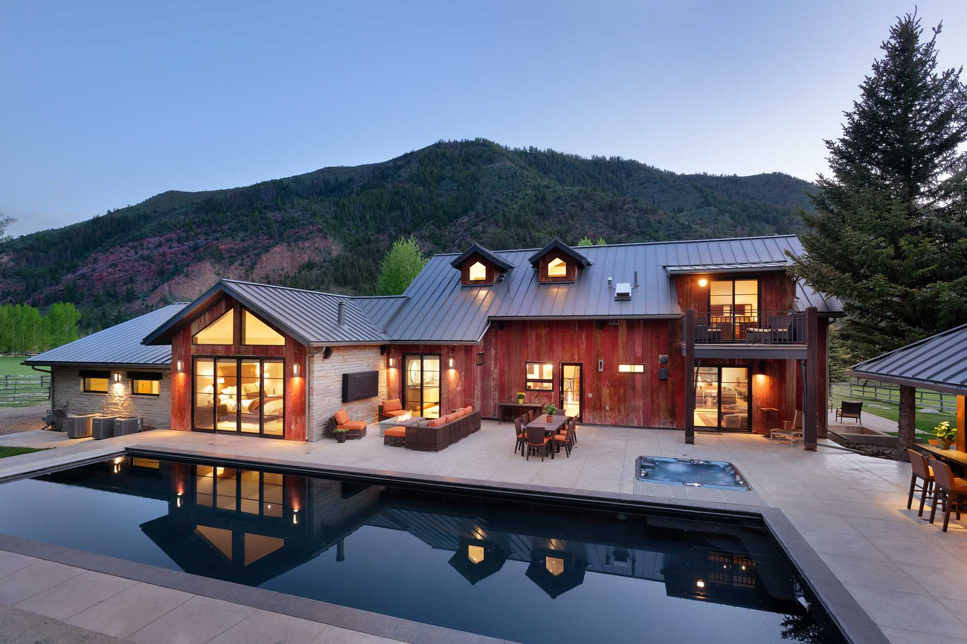 2673 Lower River Road Snowmass Photo 41