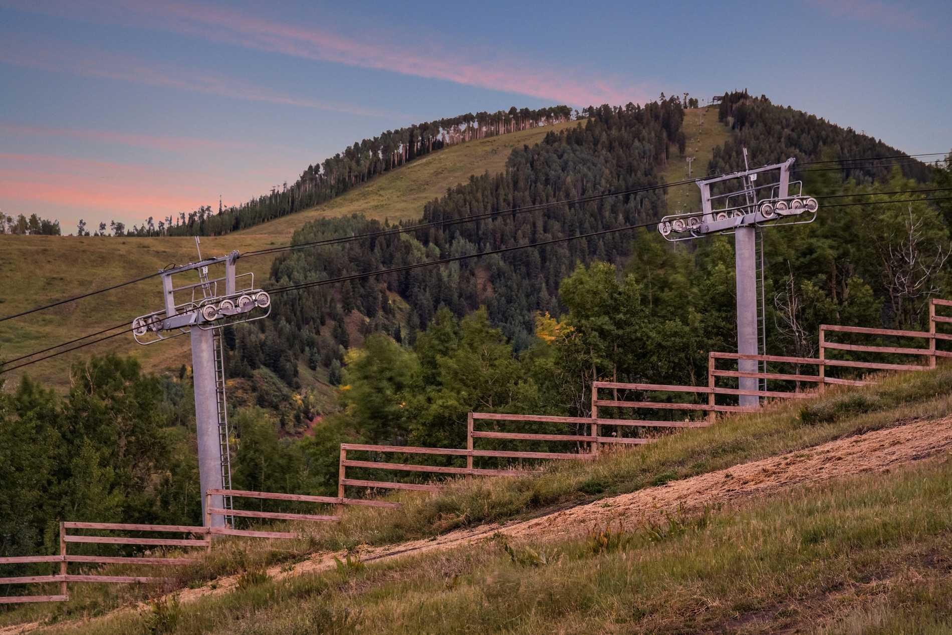 509 Oregon Trail Aspen Photo 2