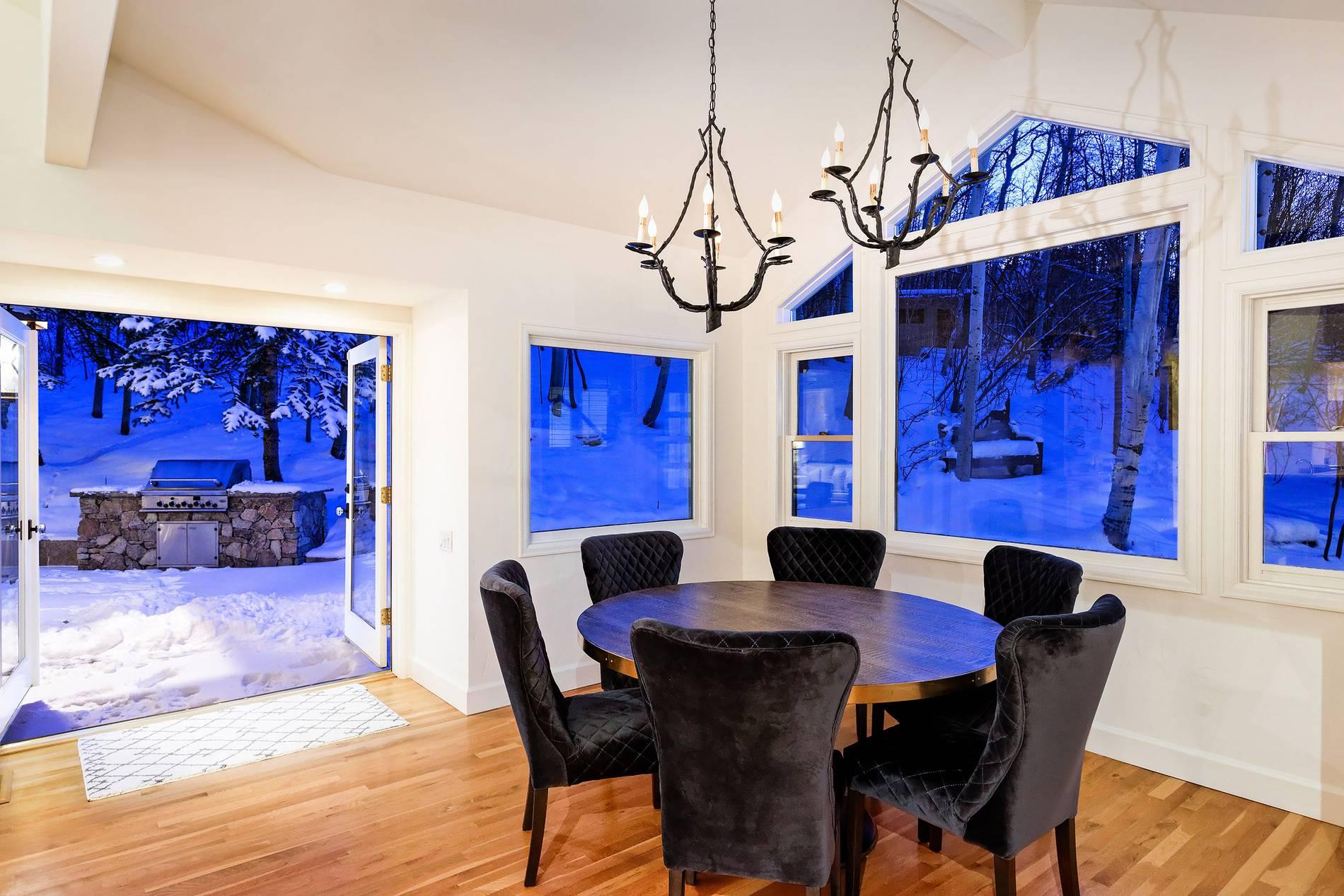 462 Maple Ridge Lane Snowmass Village Photo 16