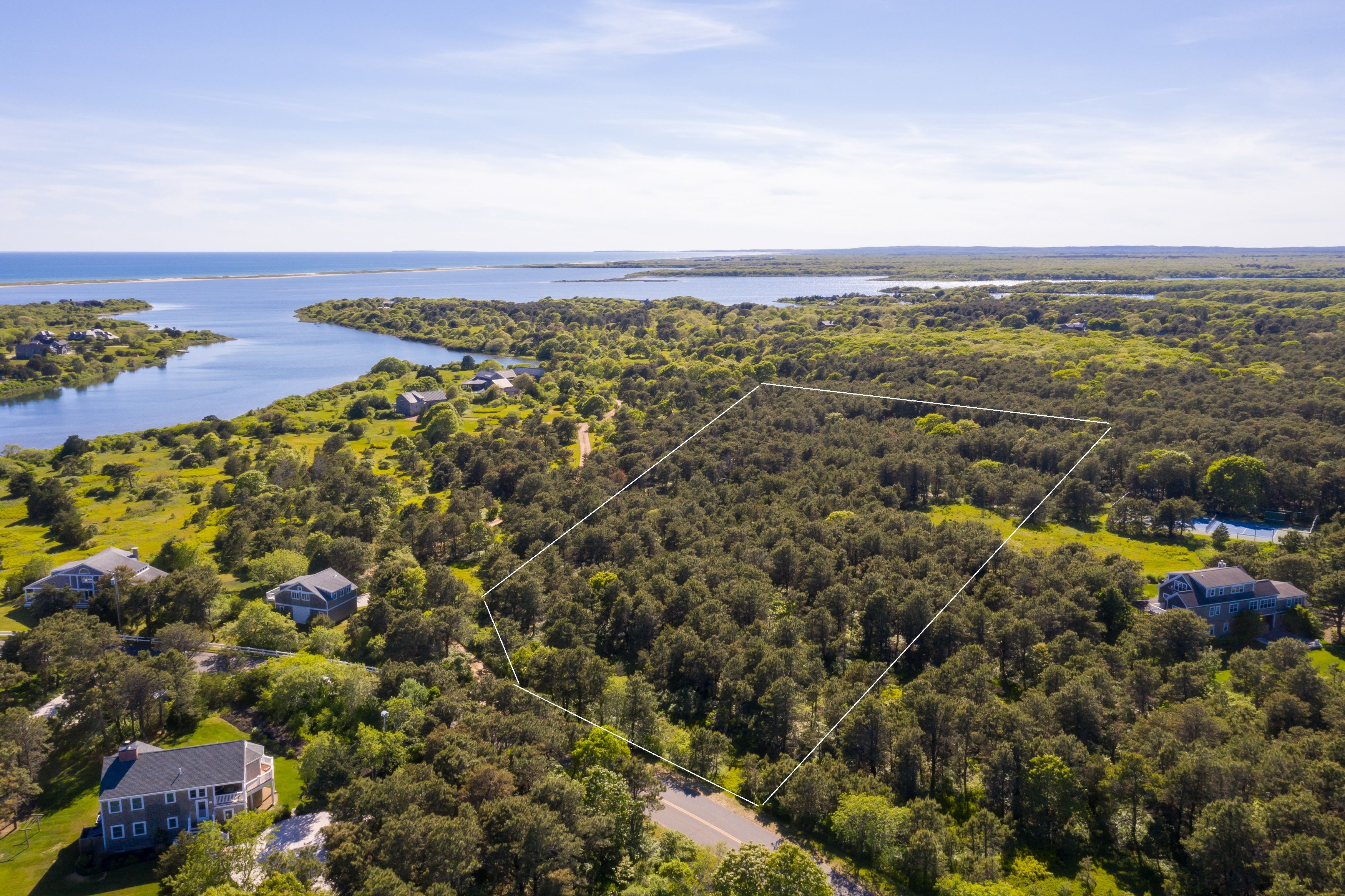 Slough Cove Road 12 Loon Cove Way Edgartown Photo 4
