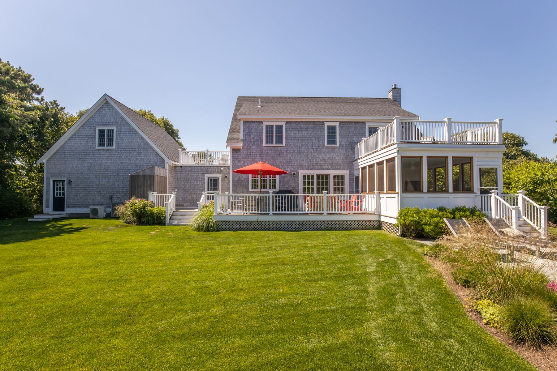 13 Brushy Lane  Edgartown Photo 27