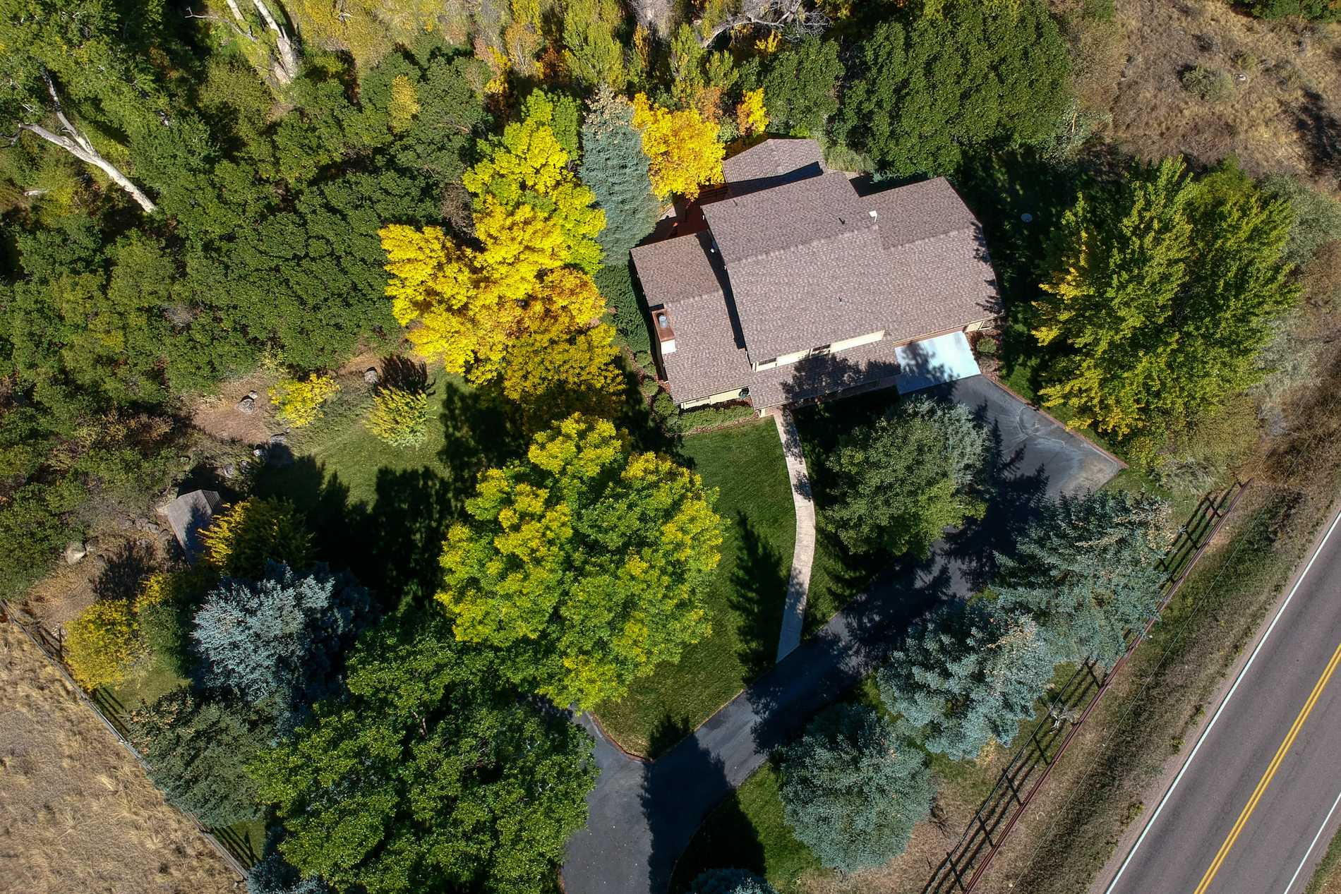 3892 Country Road 117 Glenwood Springs Photo 30