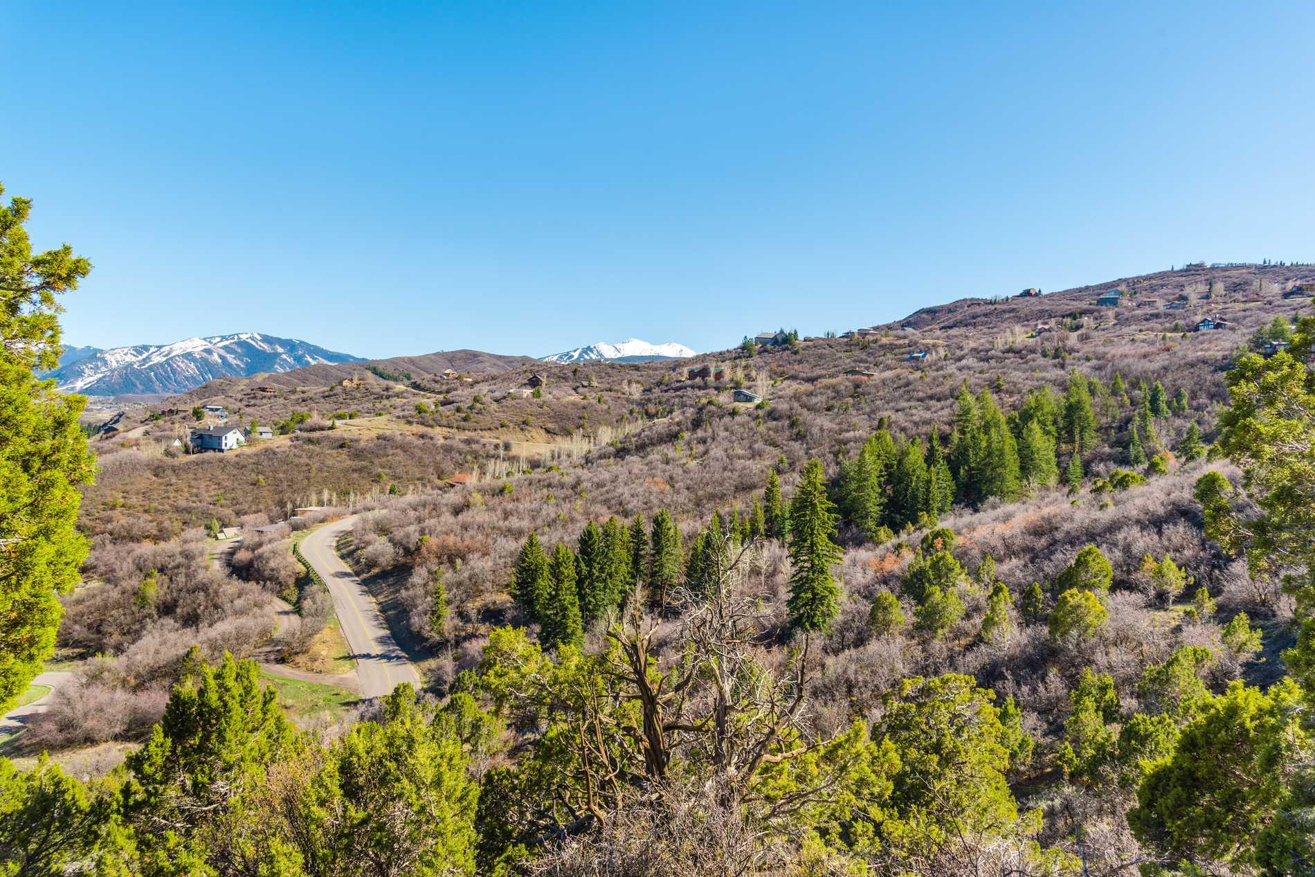 Cougar Canyon, 00 Juniper Hill Drive Aspen Photo 12