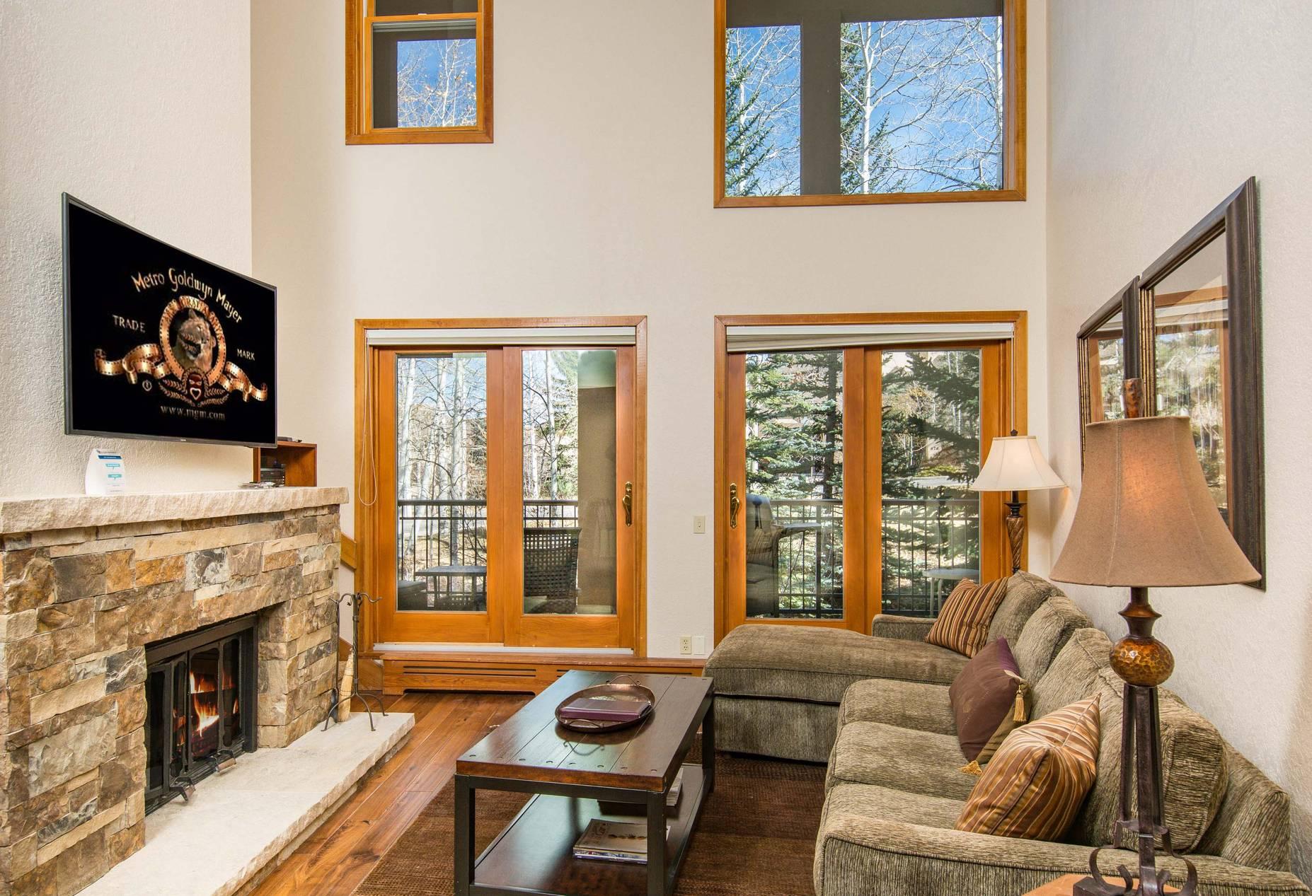 425 Wood Road, Unit: 4 Snowmass Village Photo