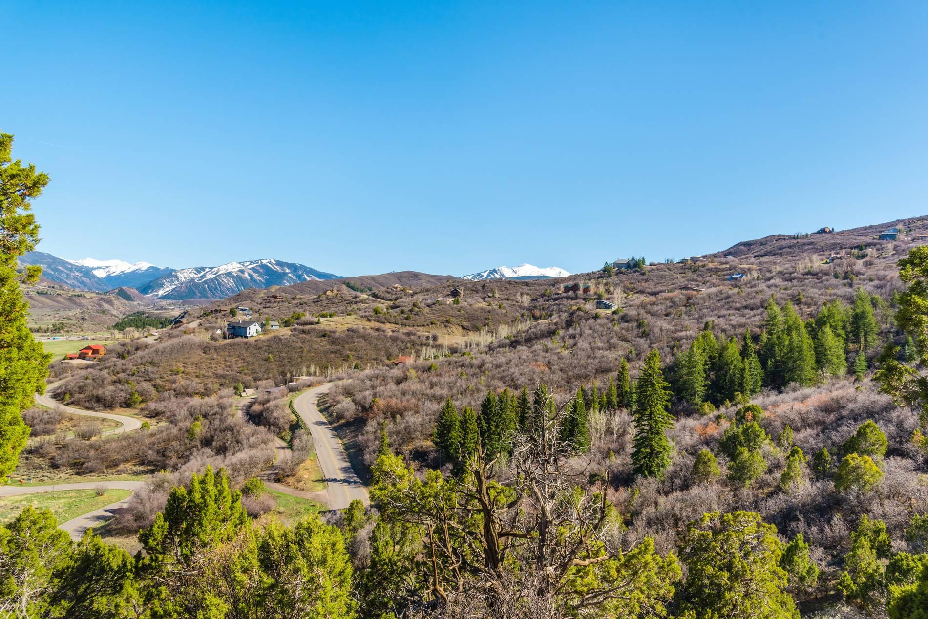 Cougar Canyon, 00 Juniper Hill Drive Aspen Photo