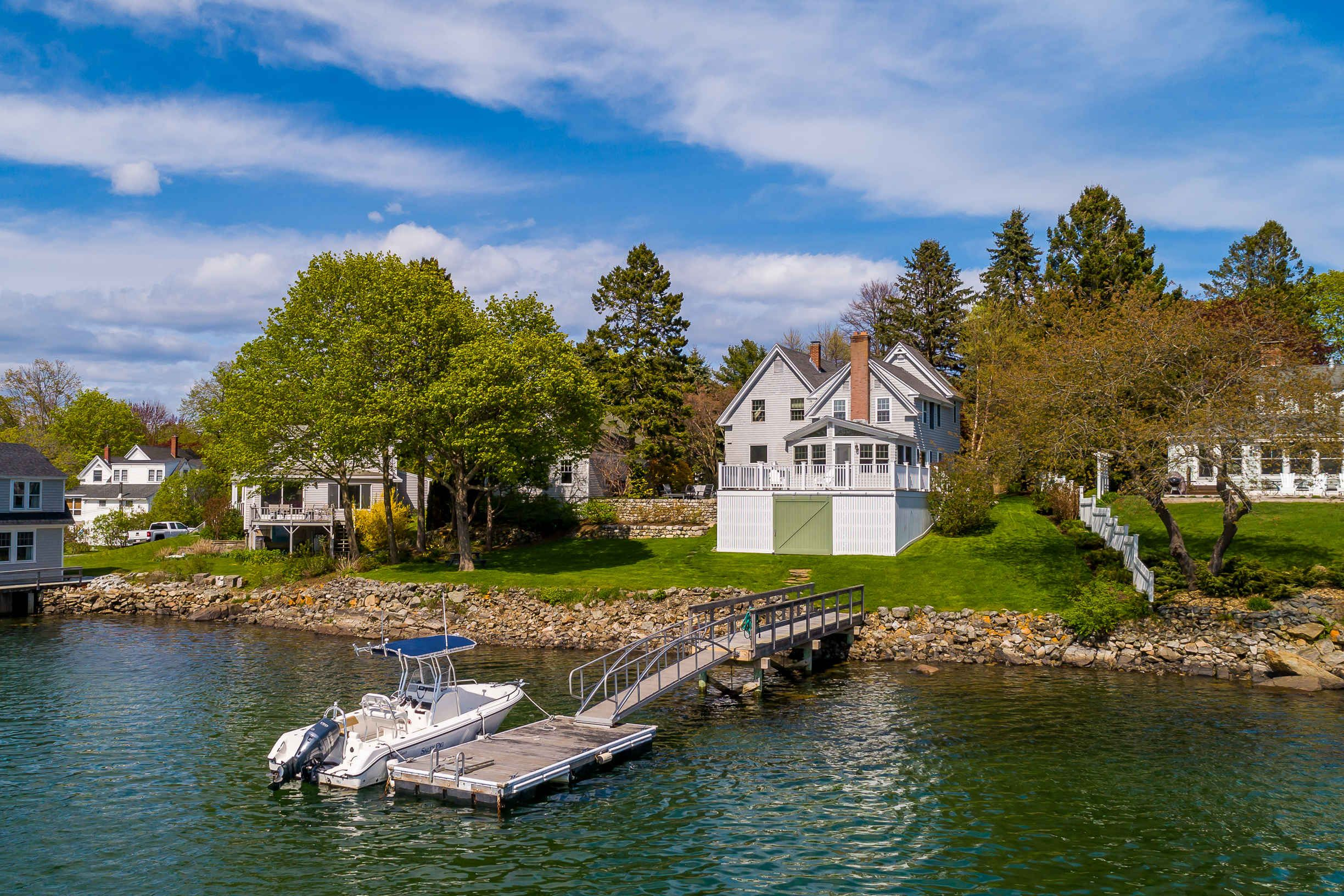 41 Pier Road Kennebunkport