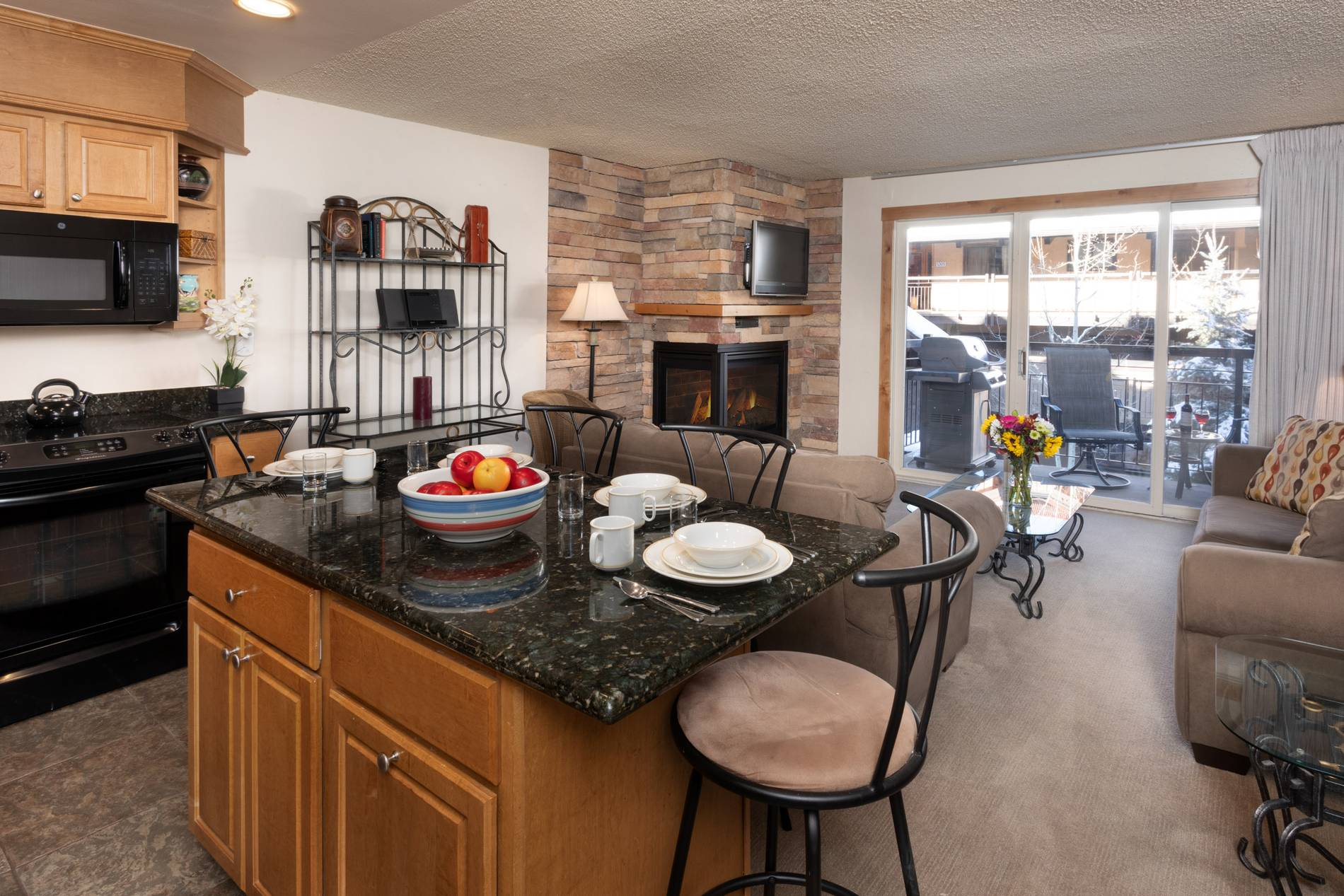 400 Wood Road #2106 Snowmass Village Photo