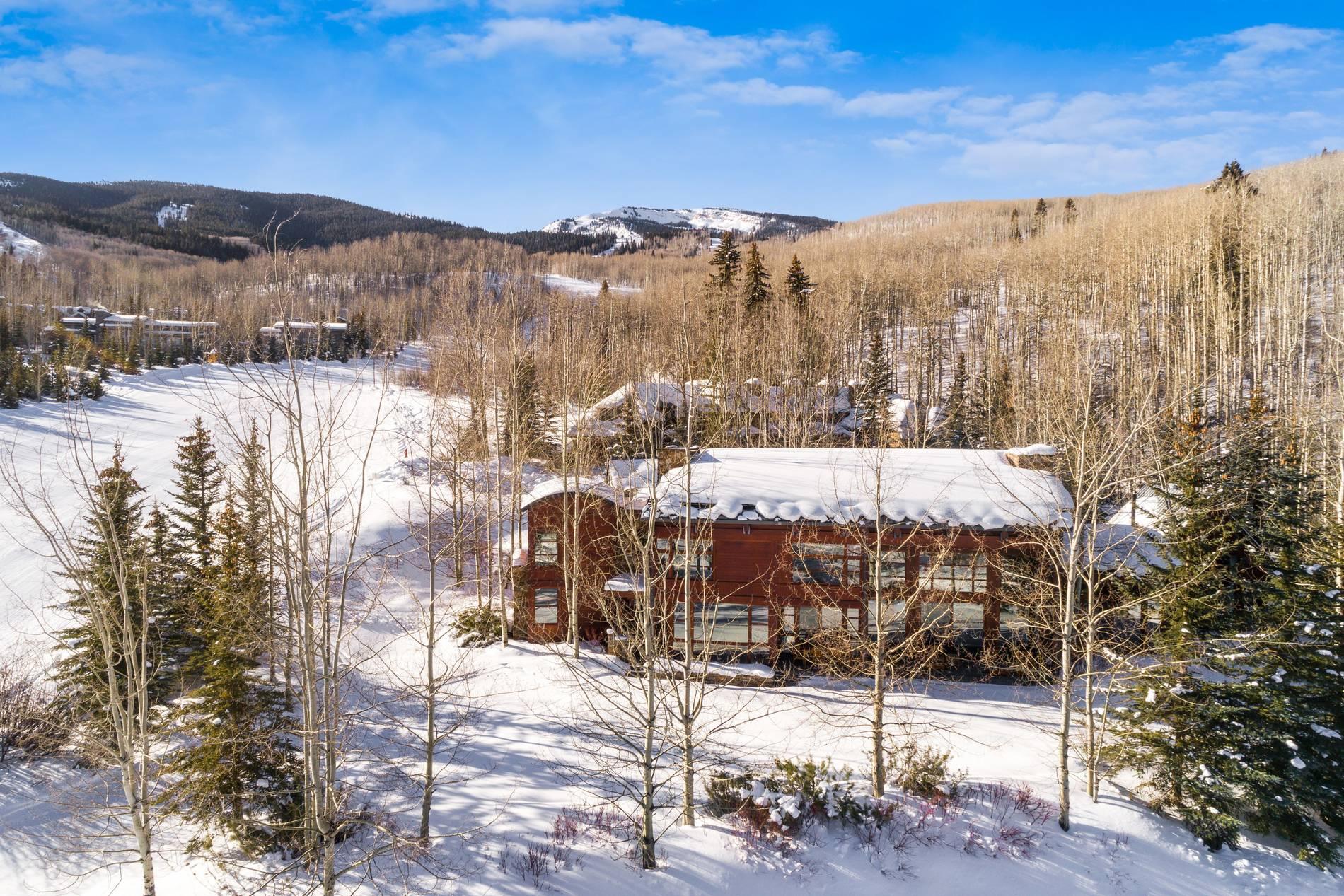 204 Blue Spruce Lane Snowmass Village Photo
