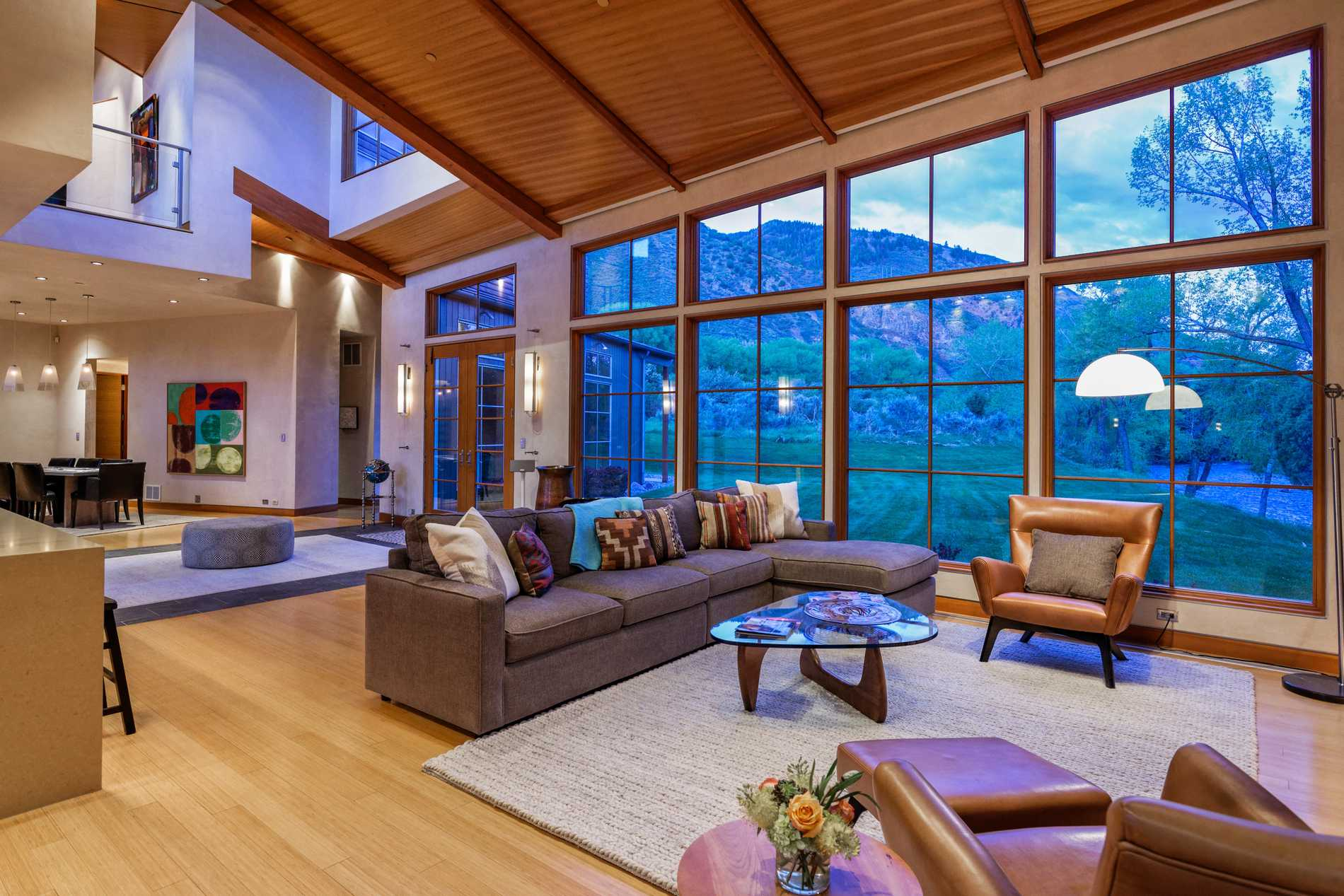2556 Lower River Road Snowmass Photo 6