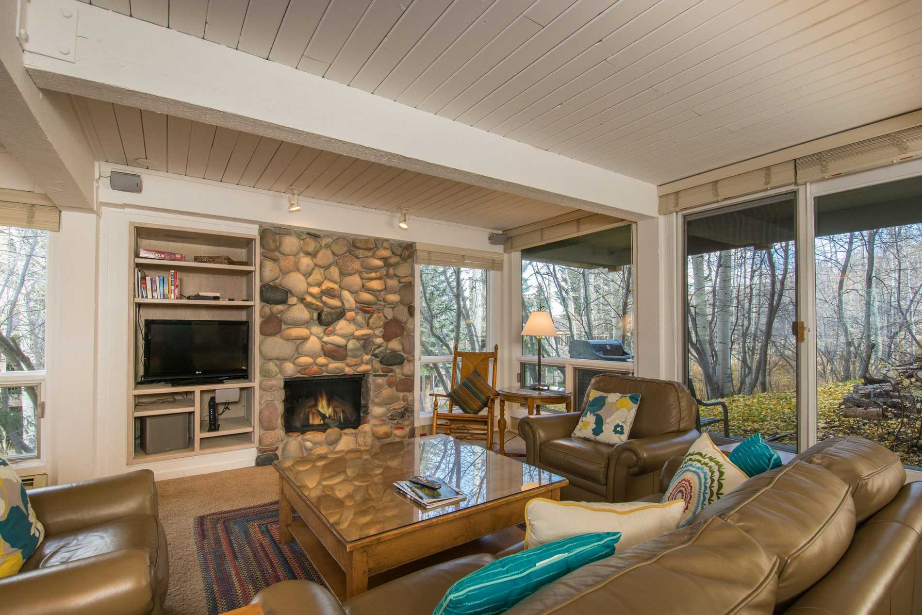 855 Carriage Way, Leaf Unit: 101  Snowmass Village Photo 1