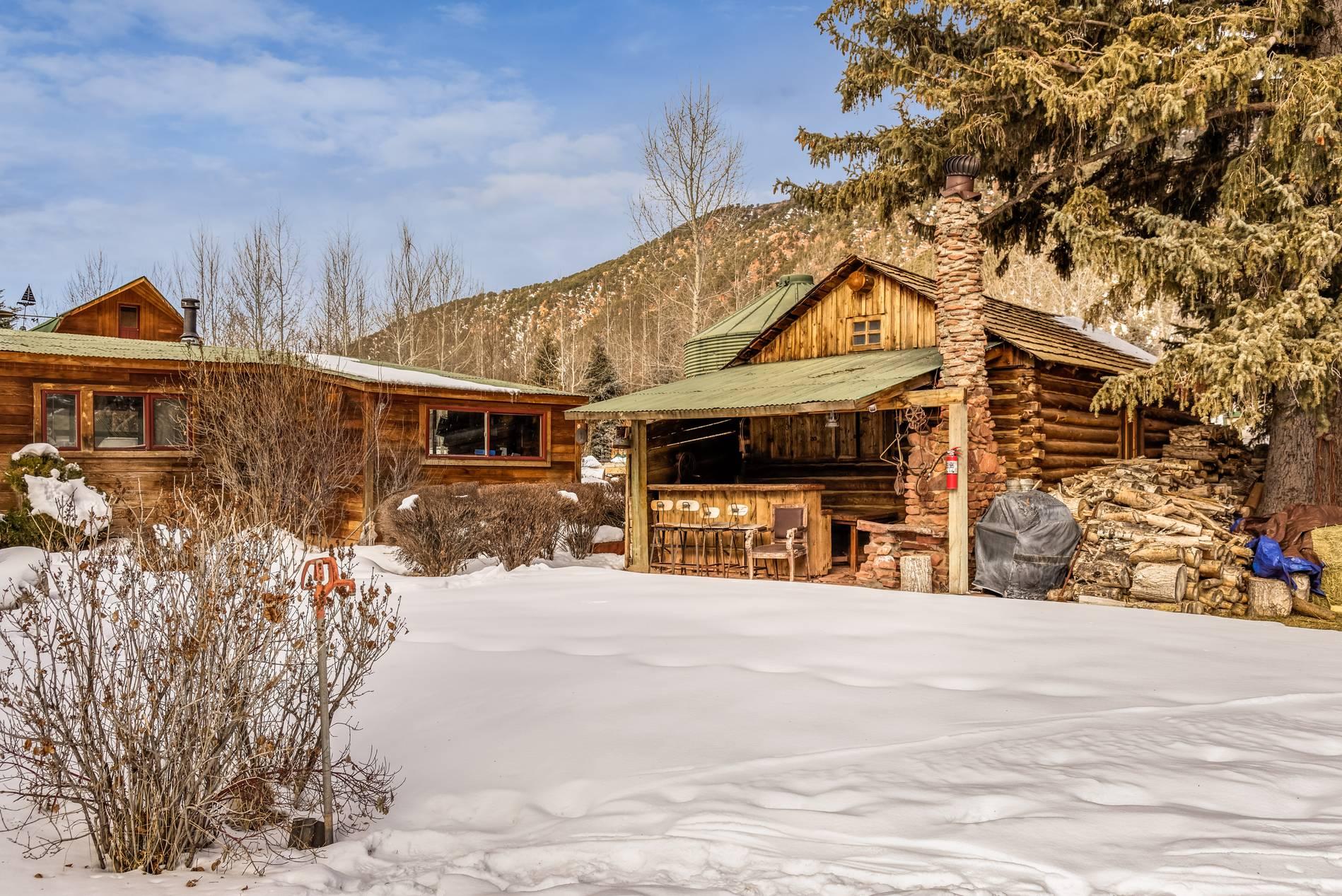50 E River Ranch Road Snowmass Photo 8