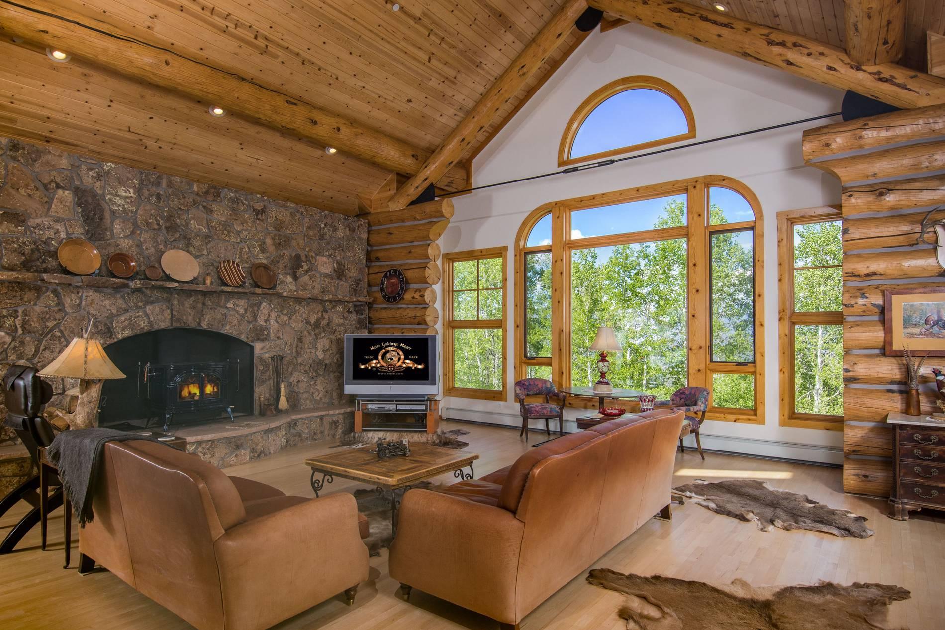 3877 Sopris Mountain Ranch Road Basalt Photo