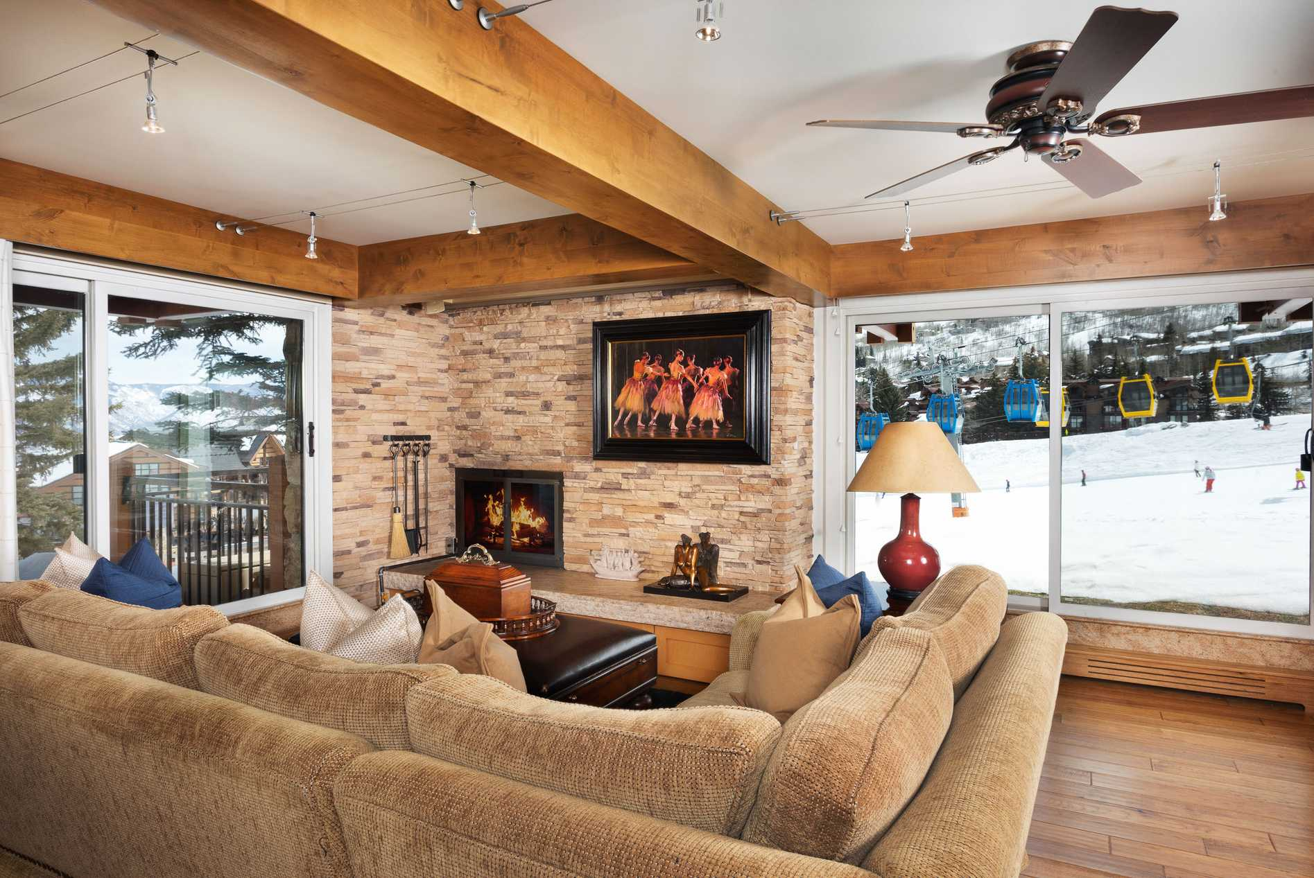 30 Anderson Lane, #600 Snowmass Village Photo 3