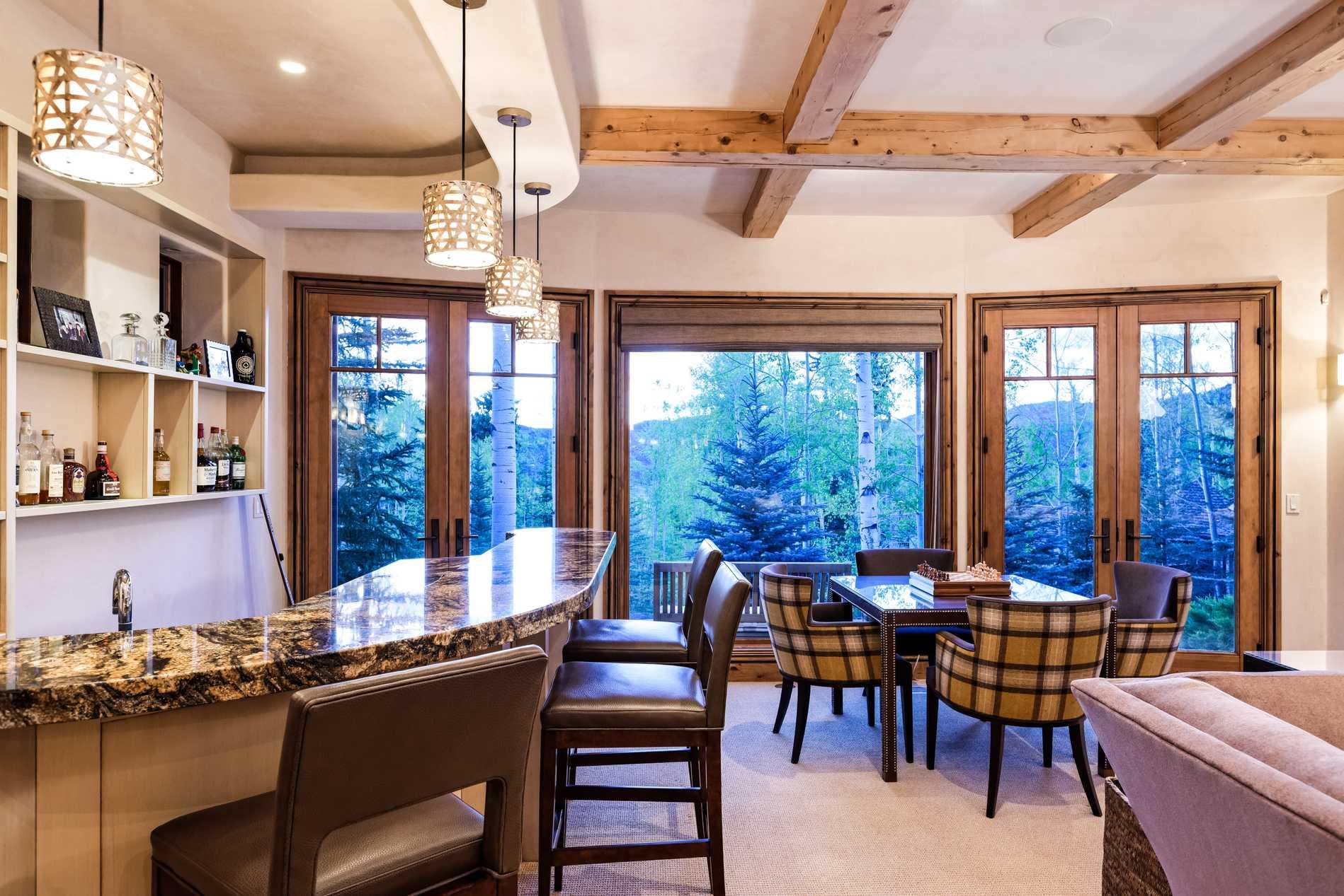 522 Pine Crest Drive Snowmass Village Photo 18