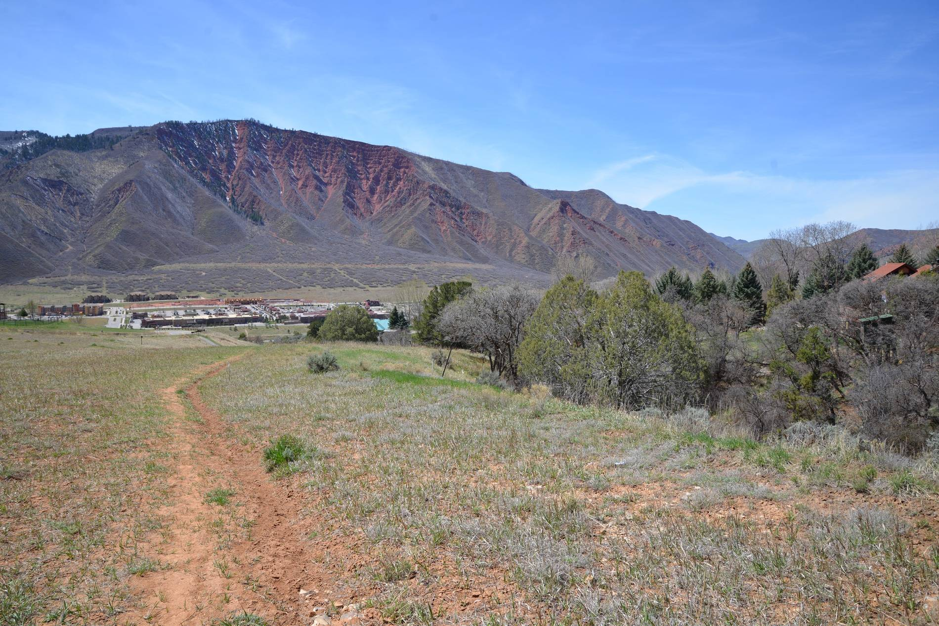 TBD Traver Trail Lot 2 Glenwood Springs Photo 8