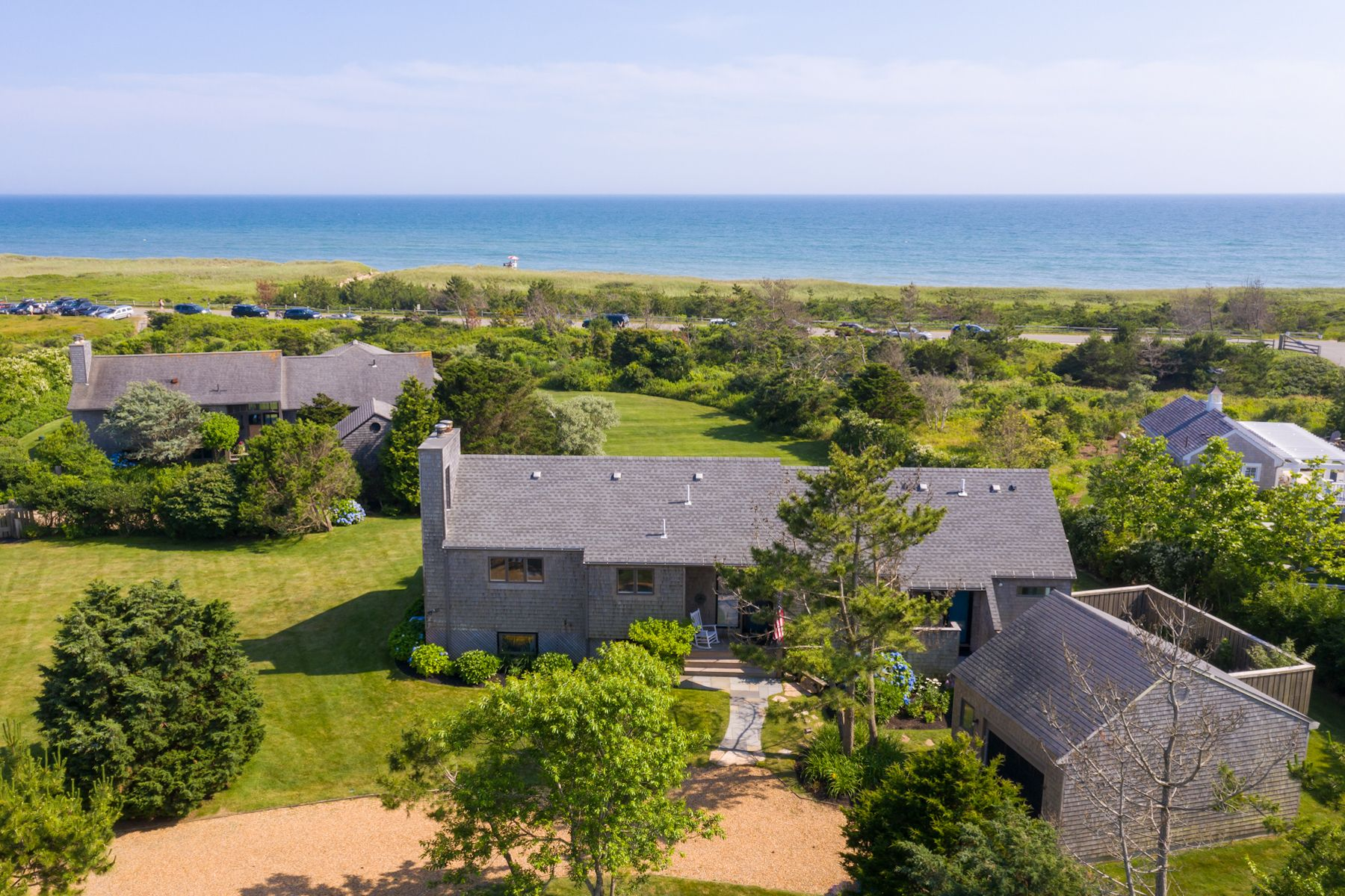 102 Mattakesett Way Edgartown