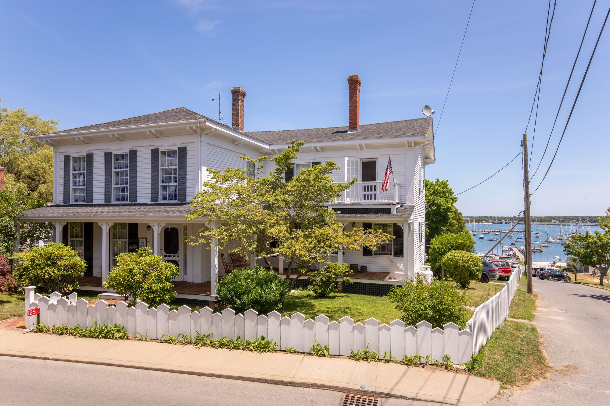 125 Main Street Vineyard Haven Photo 15