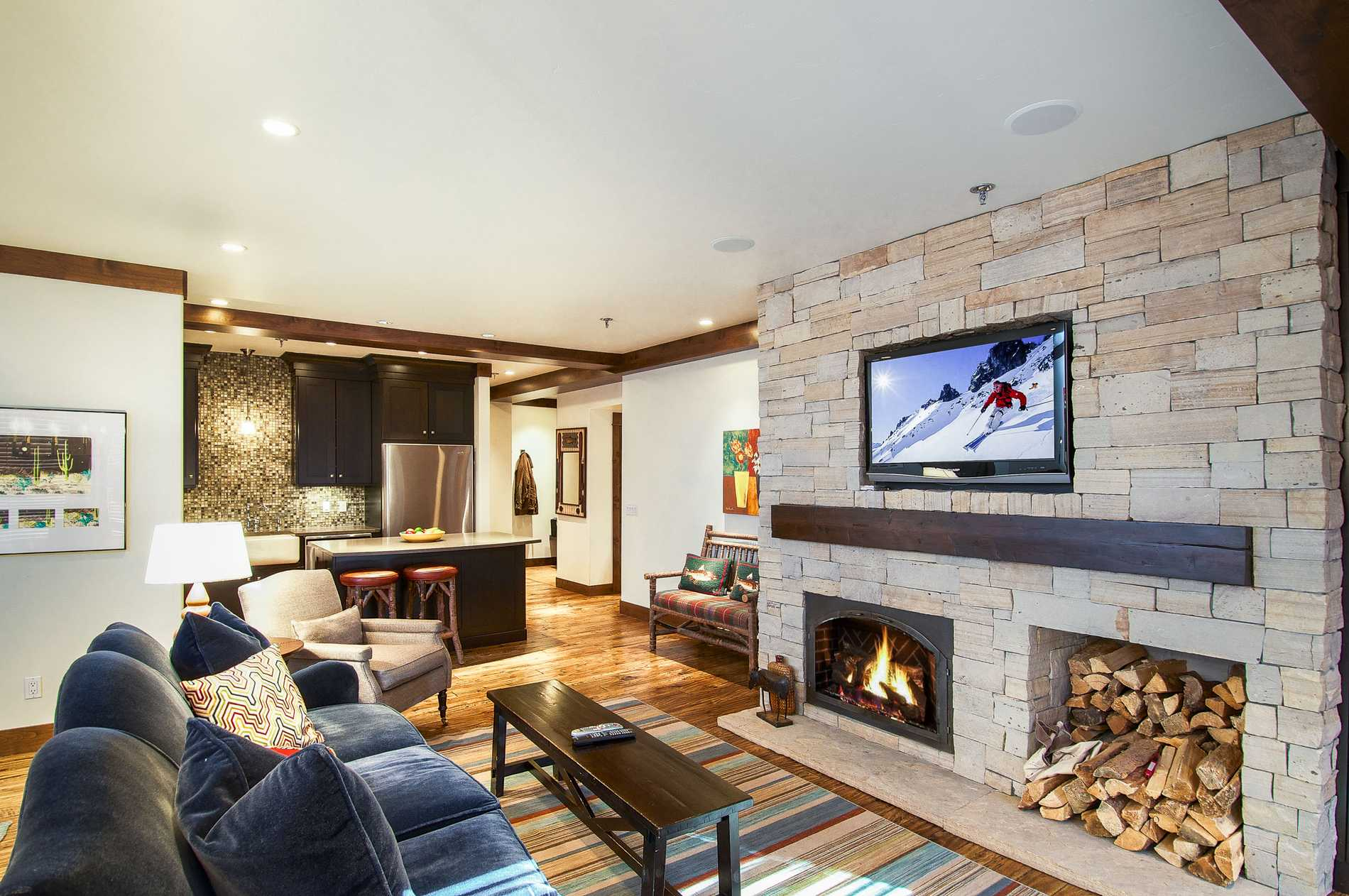 425 Wood Road, Unit: 20 Snowmass Village Photo 1
