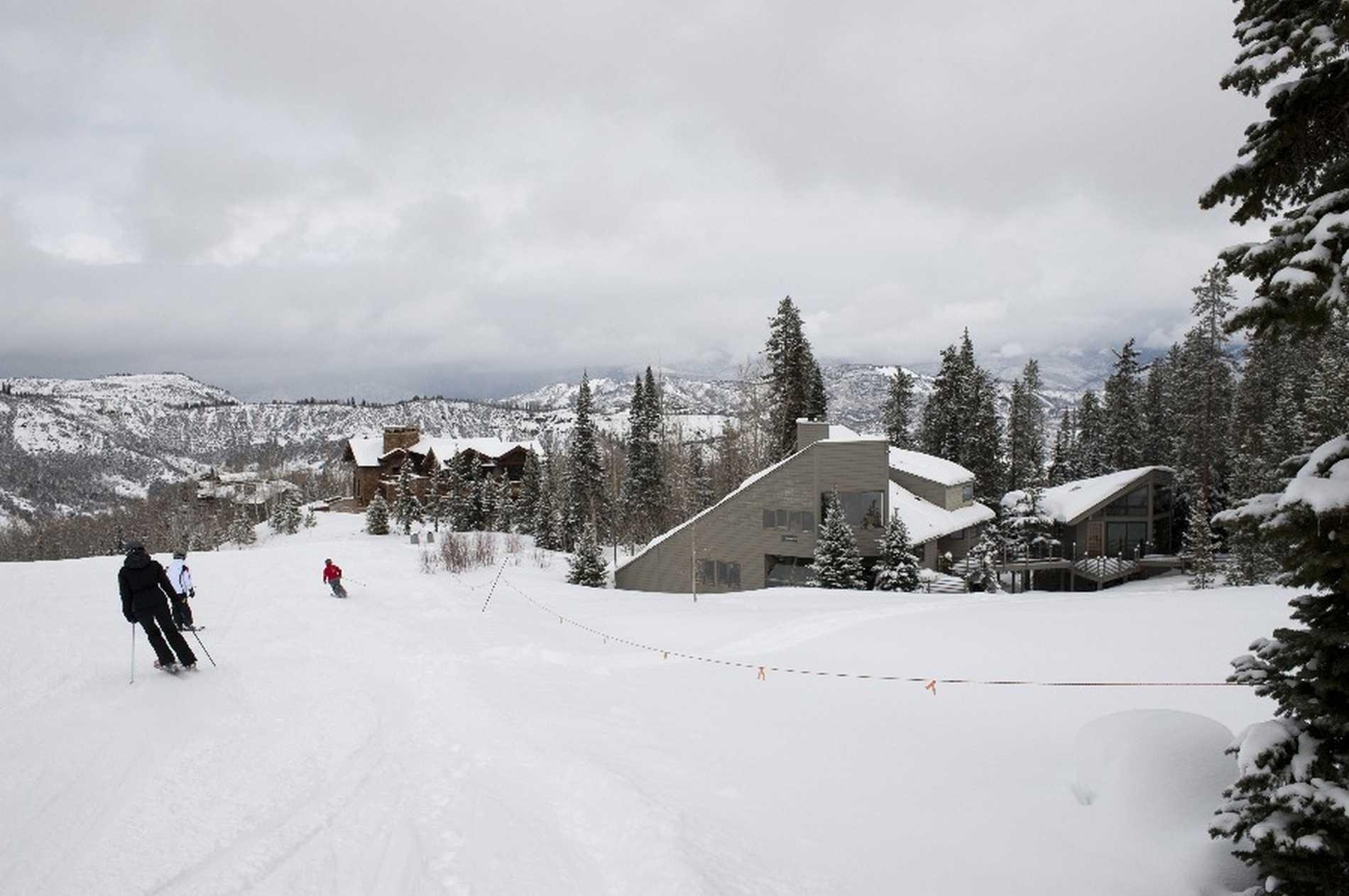 85 Pine Lane Snowmass Village Photo 42