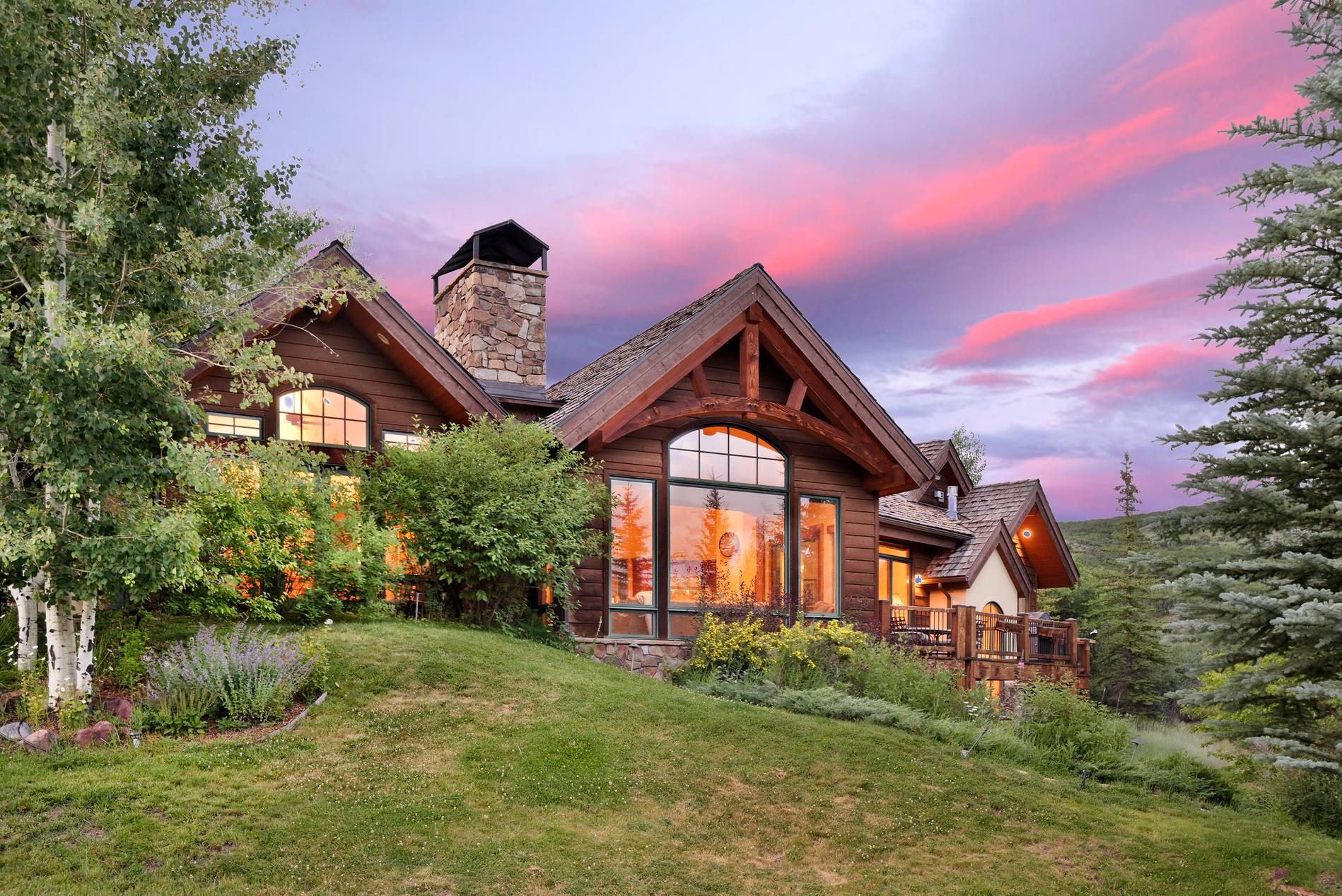 875 Horse Ranch Drive Snowmass Village Photo