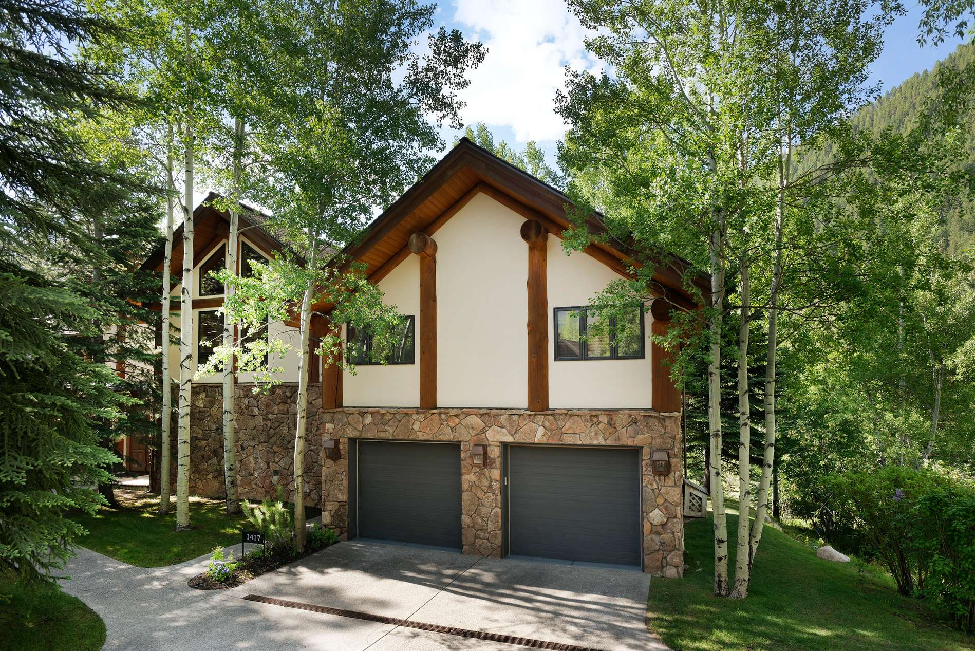 1417 Crystal  Lake Road Aspen Photo 1