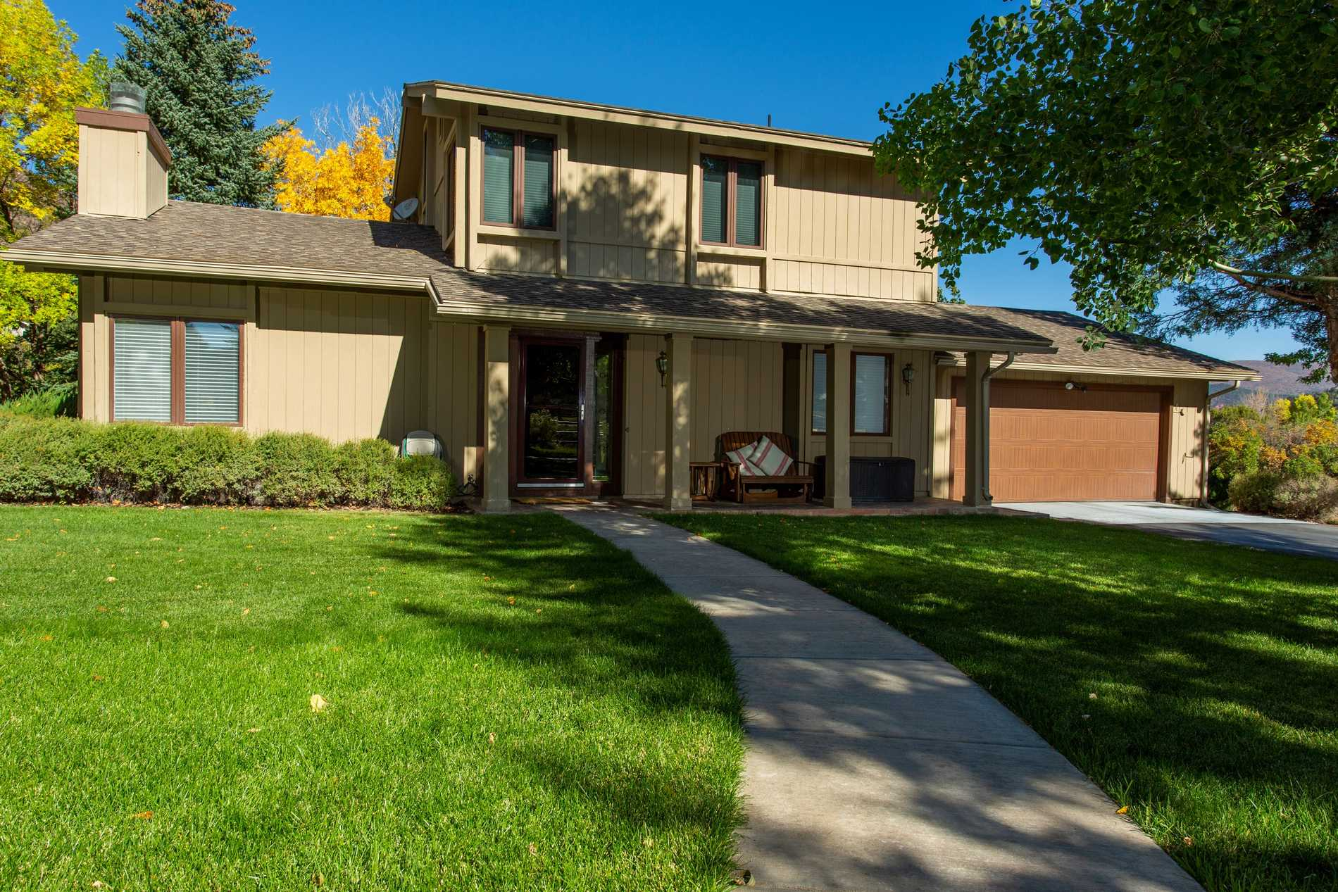 3892 Country Road 117 Glenwood Springs Photo 2