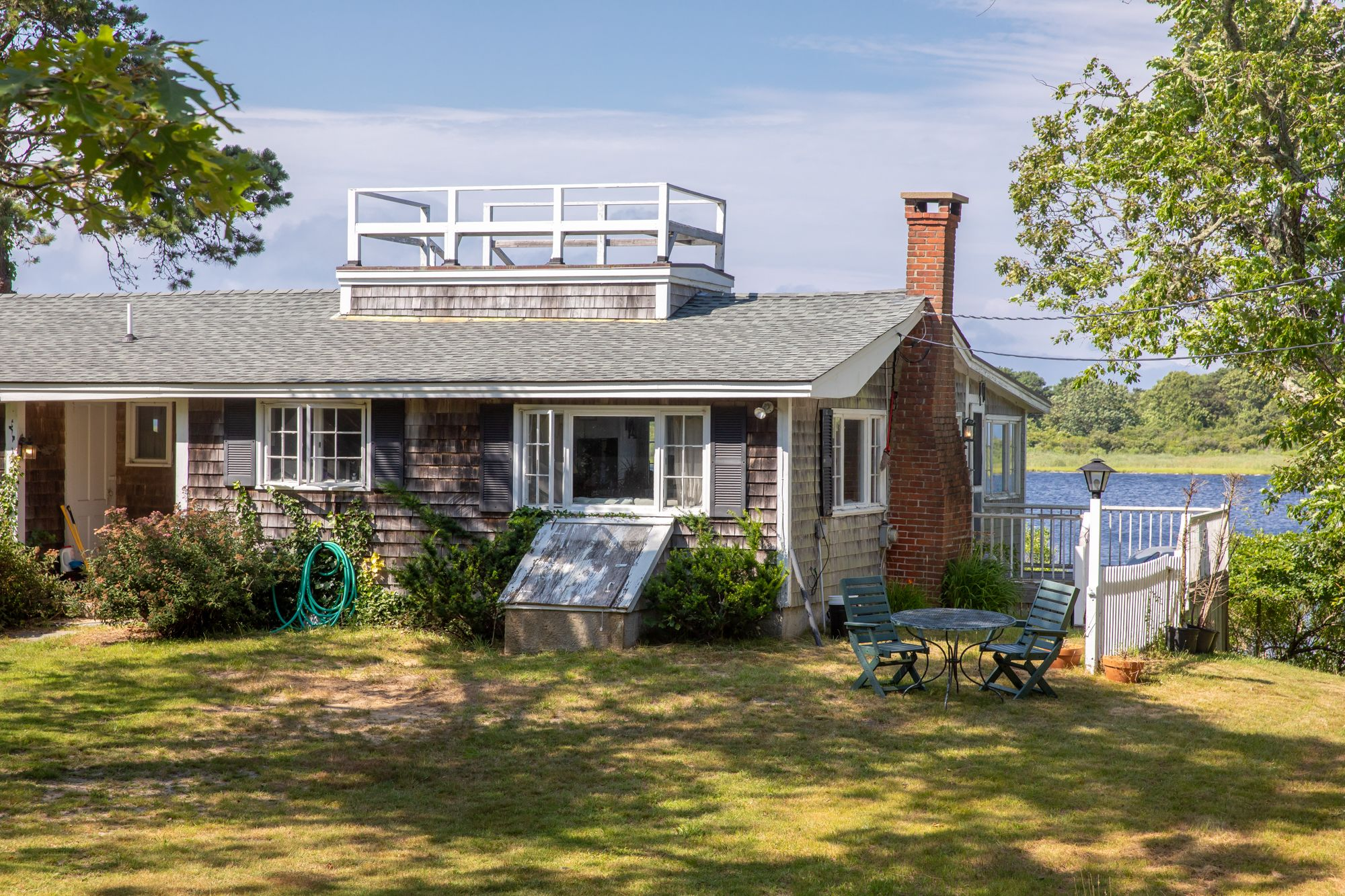 12 Trapps Pond Road Edgartown Photo 6