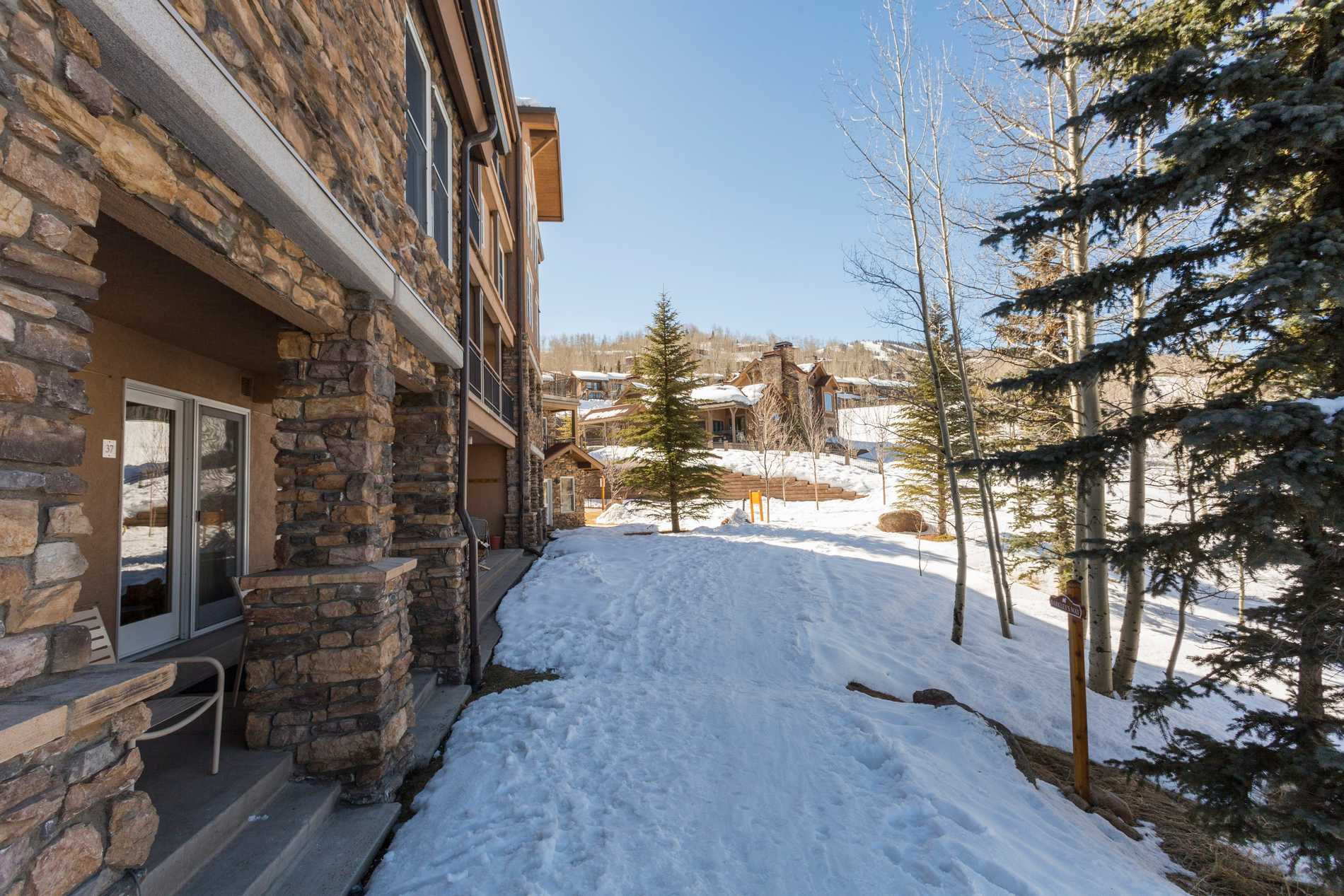 425 Wood Road #37 Snowmass Village Photo 22