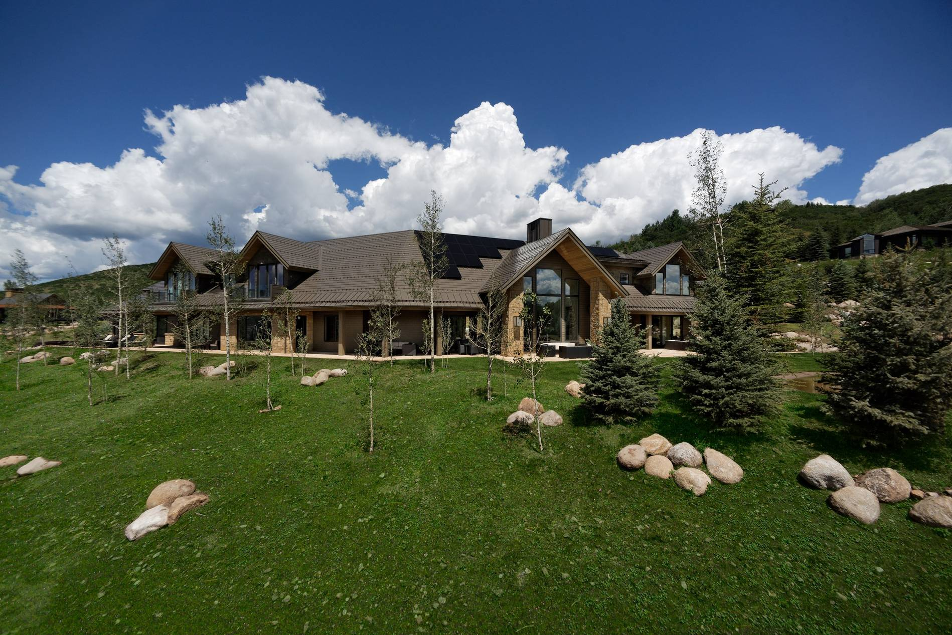 61 Sunnyside Way Aspen Photo 8