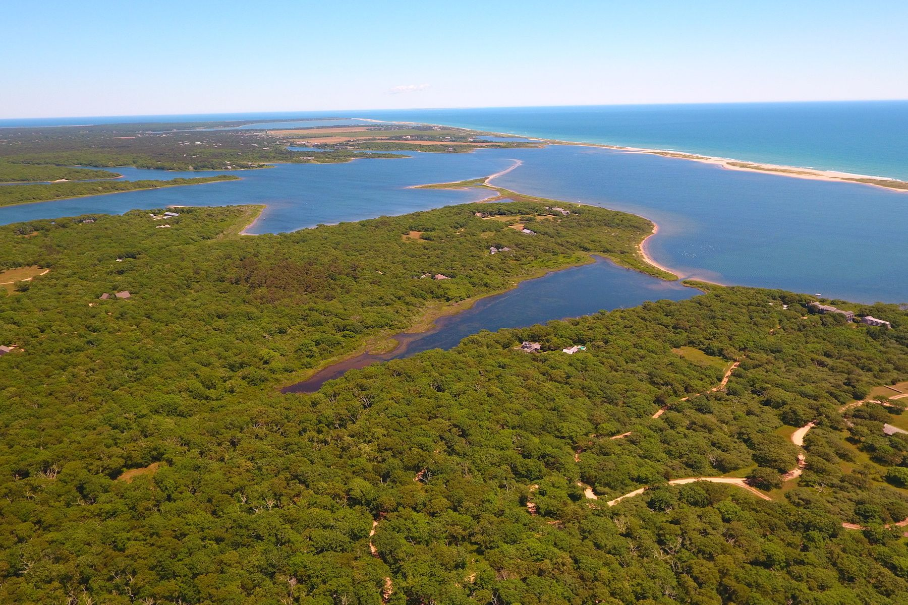 6 Swan Neck Road Edgartown Photo 2