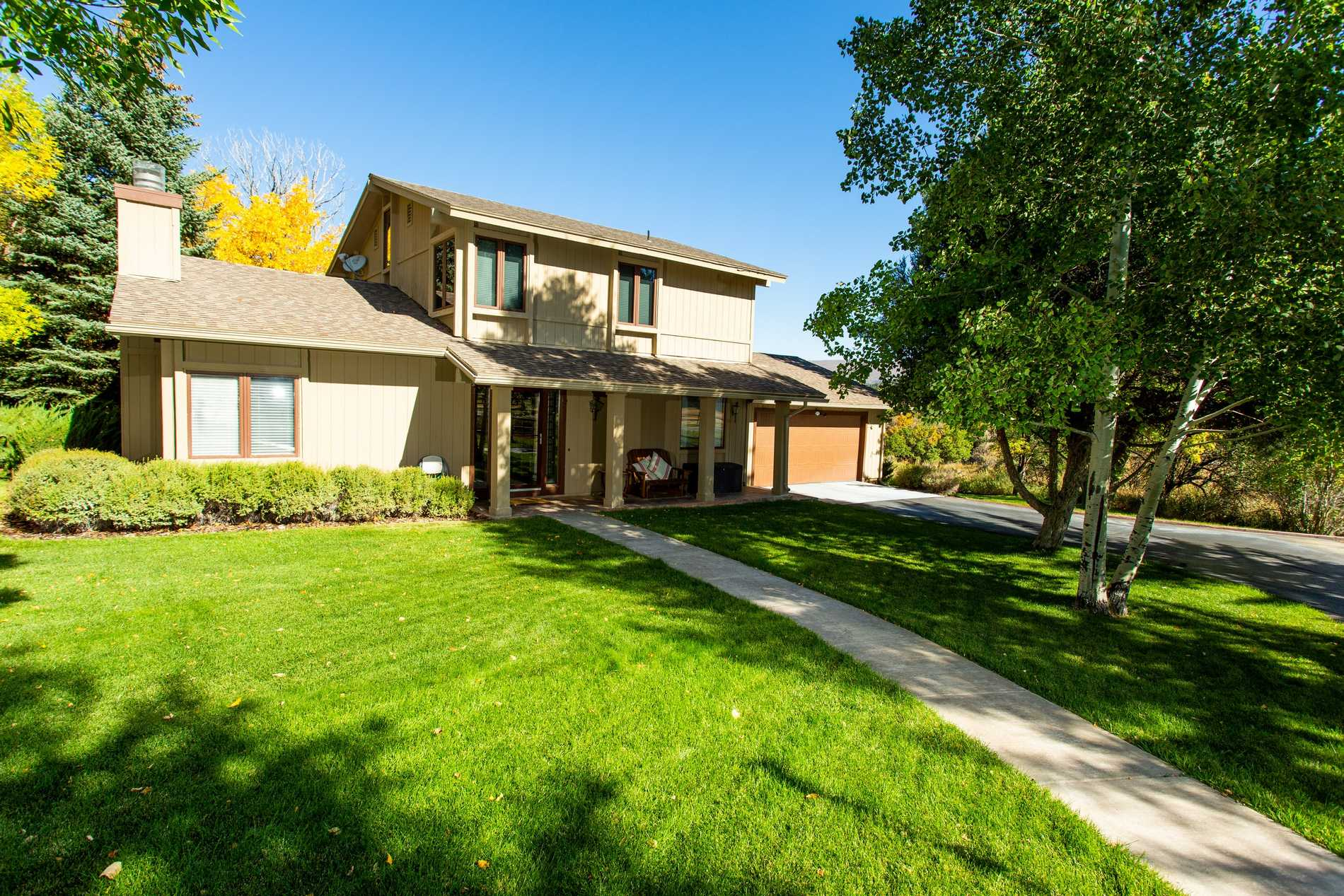 3892 Country Road 117 Glenwood Springs Photo 21