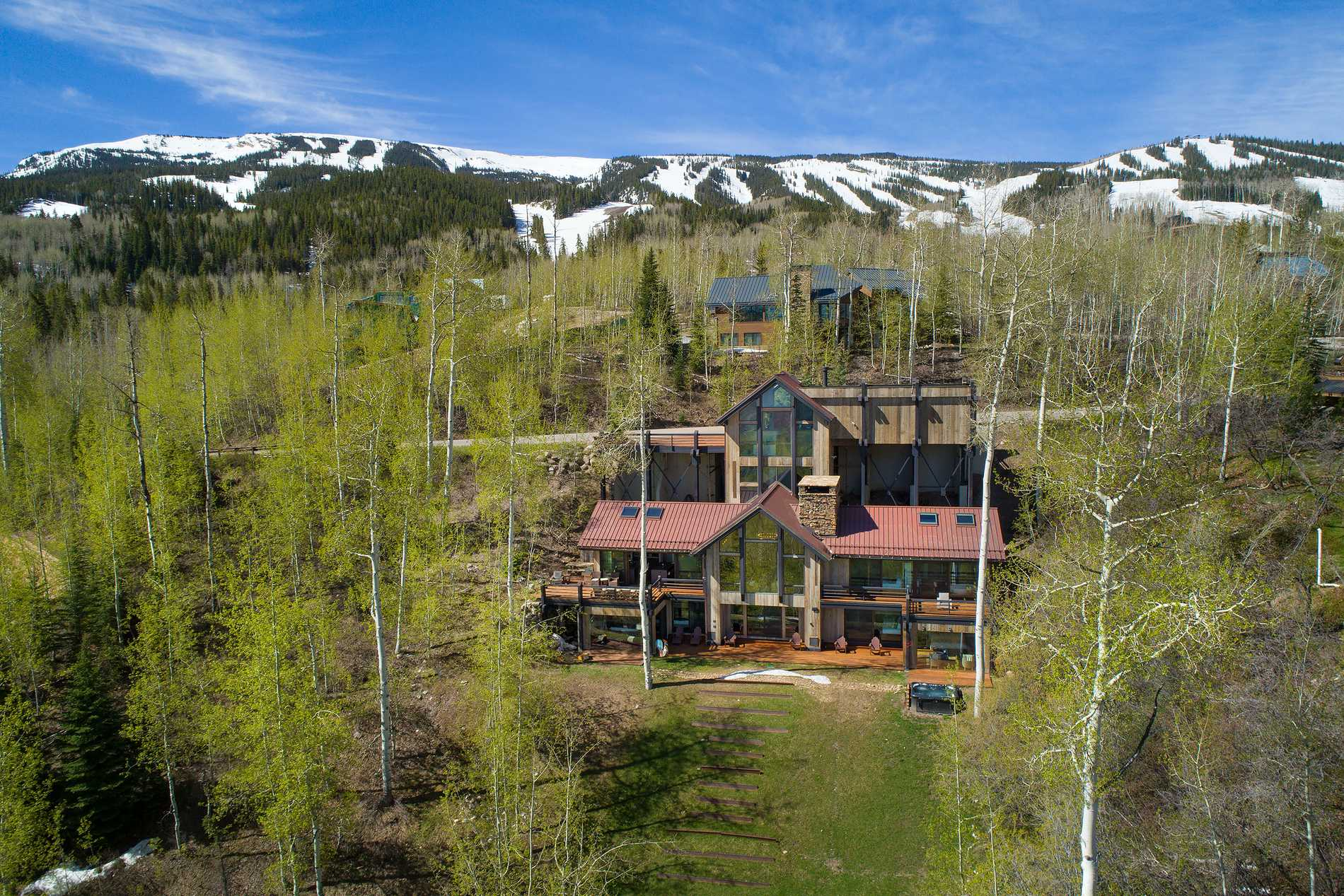 1581 Wood Road Snowmass Village Photo 2