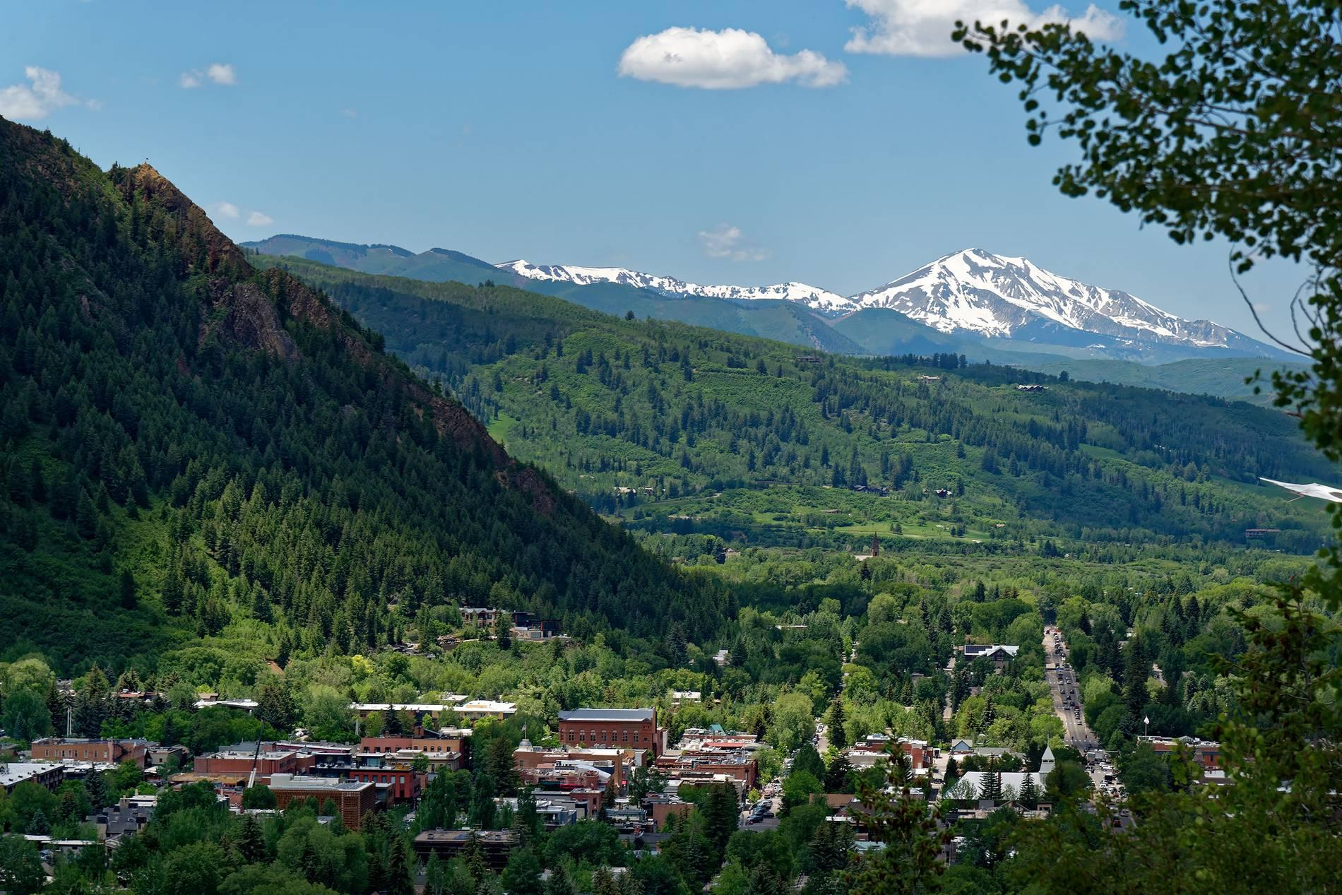807 McSkimming Road Aspen Photo